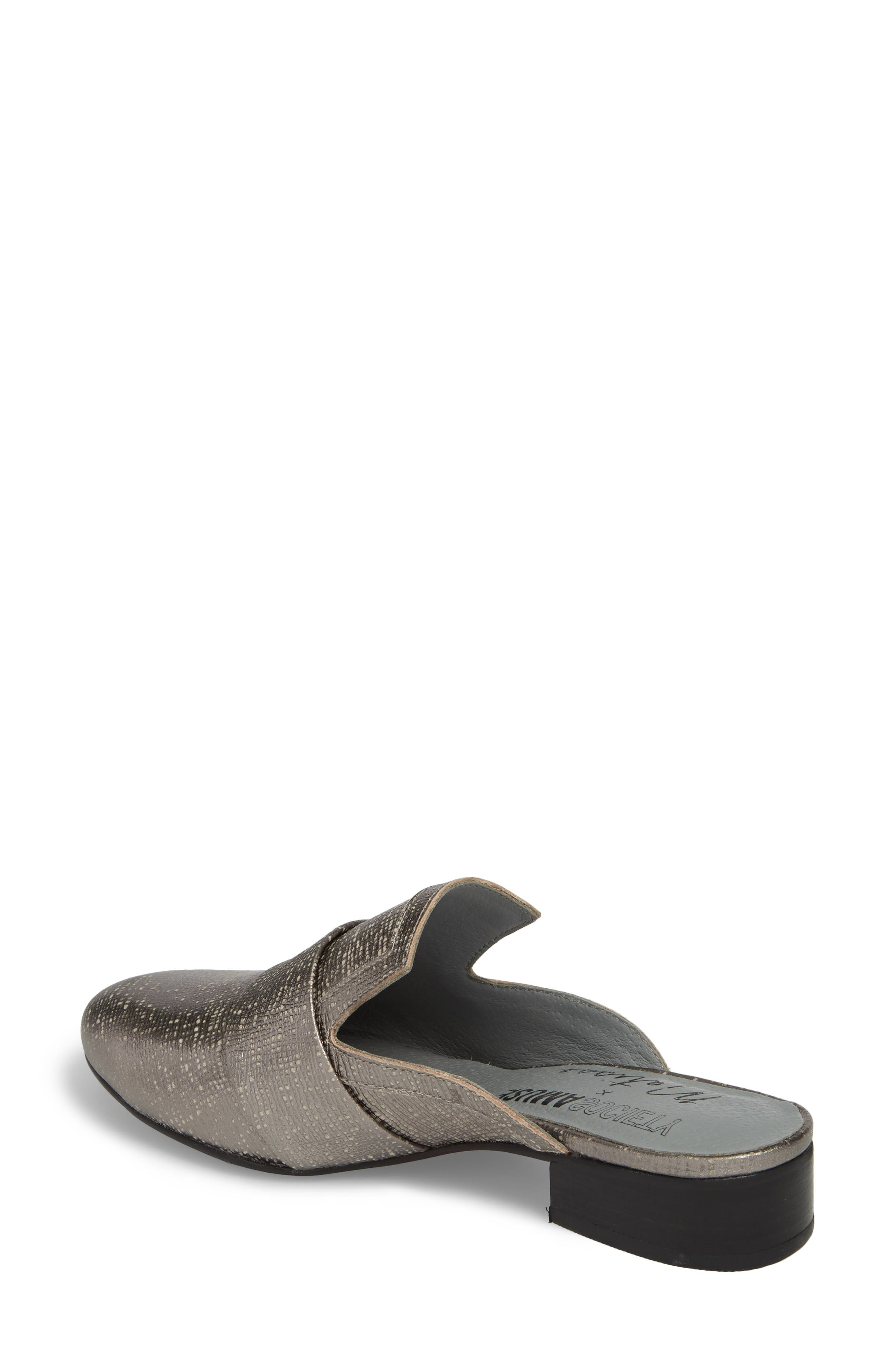 MATISSE,                             Amuse Society x Matisse Le Bella Loafer Mule,                             Alternate thumbnail 2, color,                             040