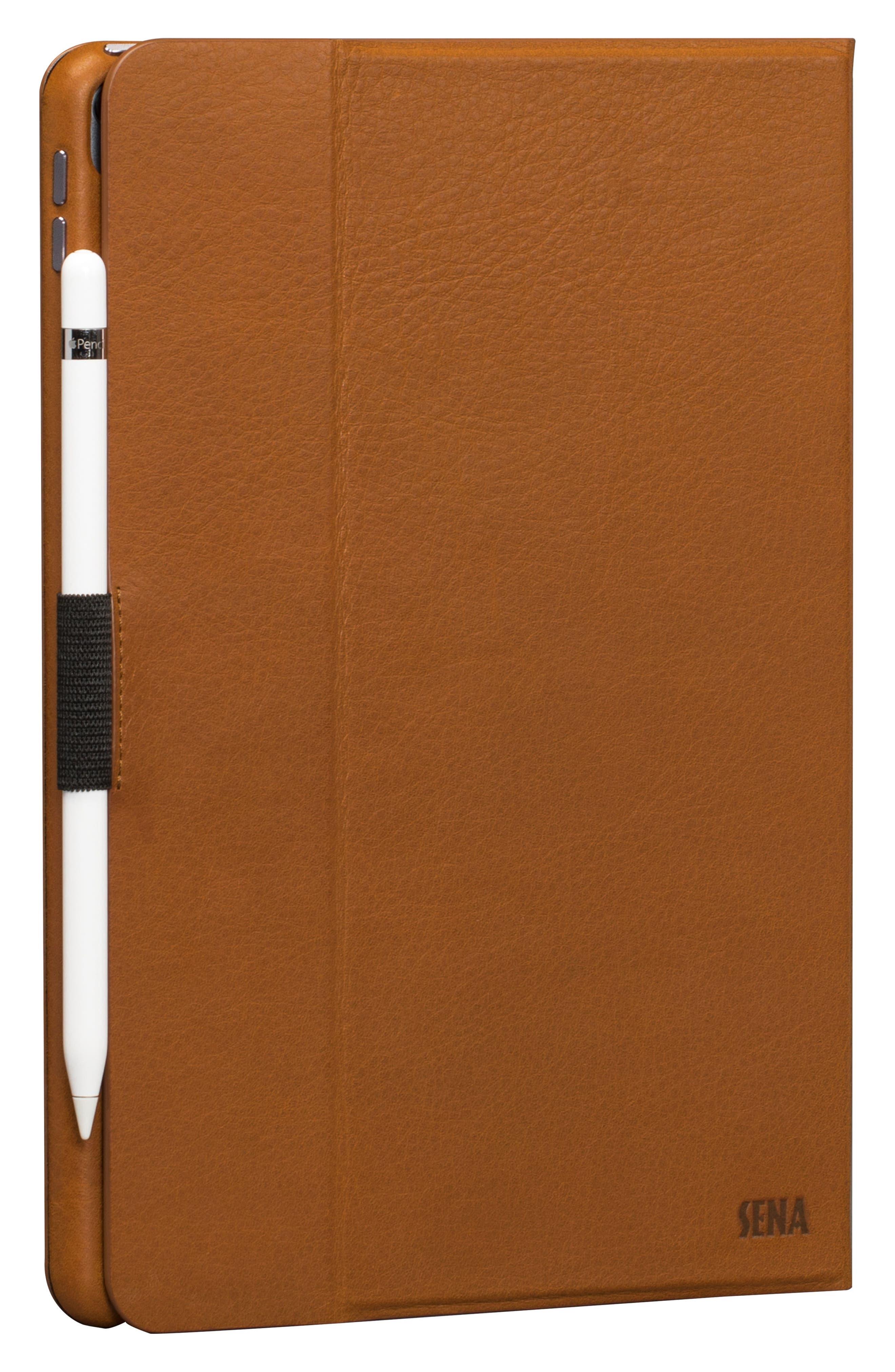 Vettra 360 iPad Pro 10.5 Case,                             Alternate thumbnail 2, color,                             TAN
