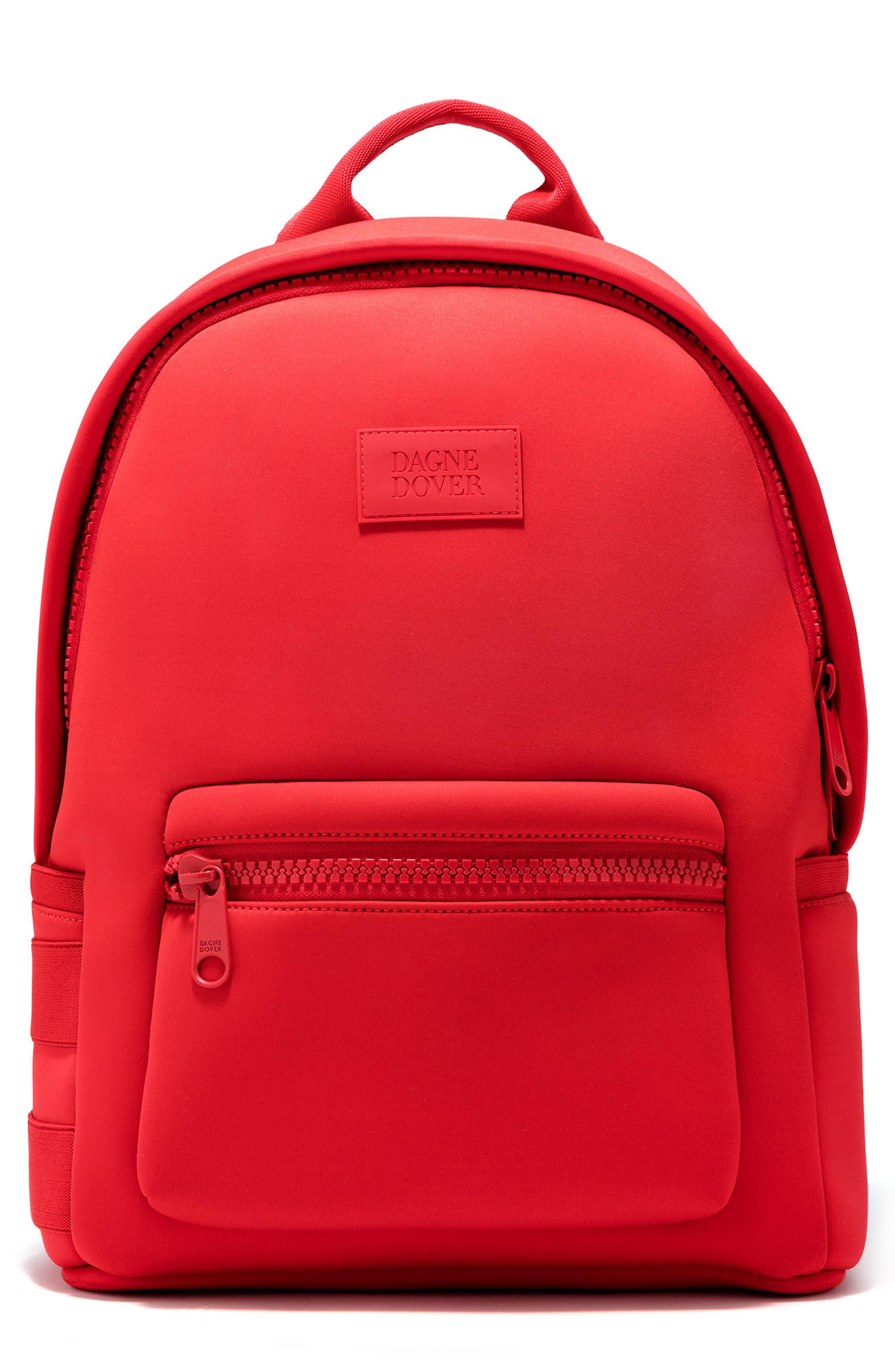 365 Dakota Neoprene Backpack,                             Main thumbnail 9, color,