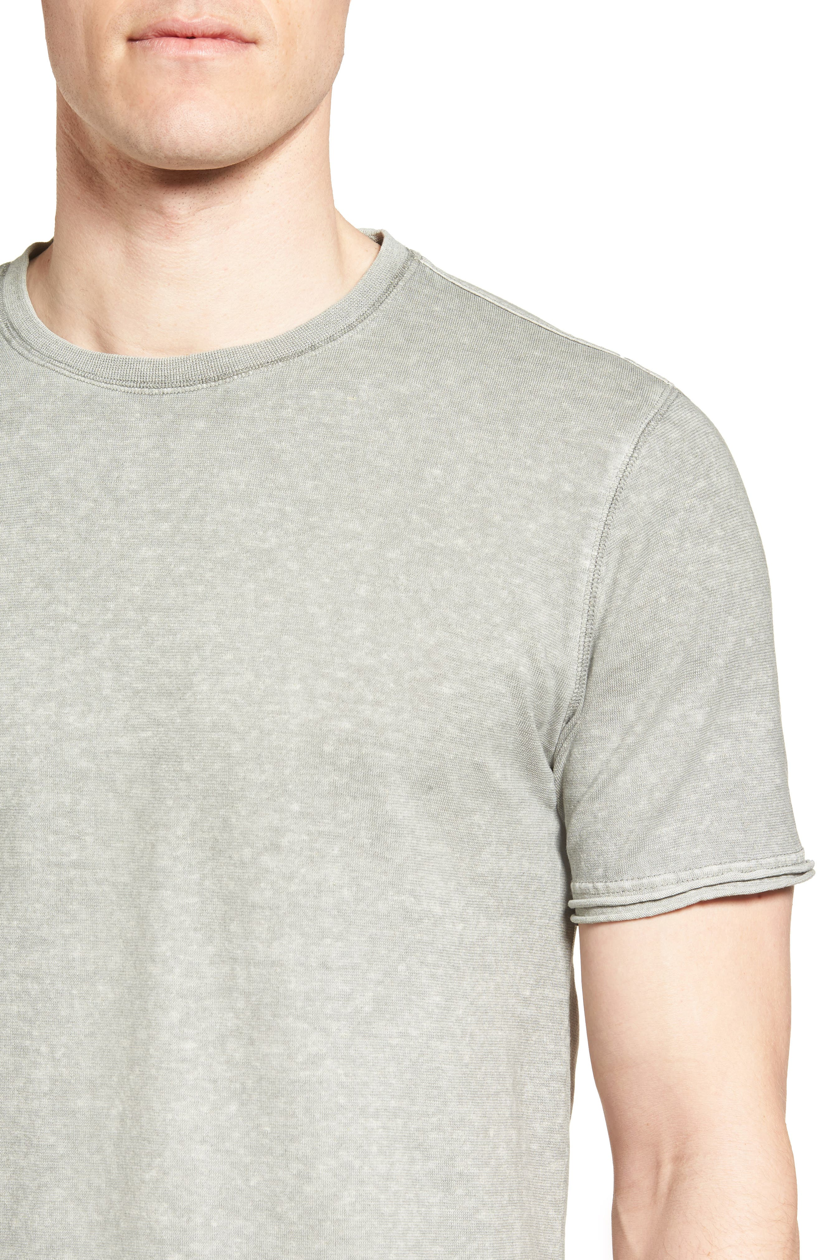 Camura T-Shirt,                             Alternate thumbnail 4, color,                             021