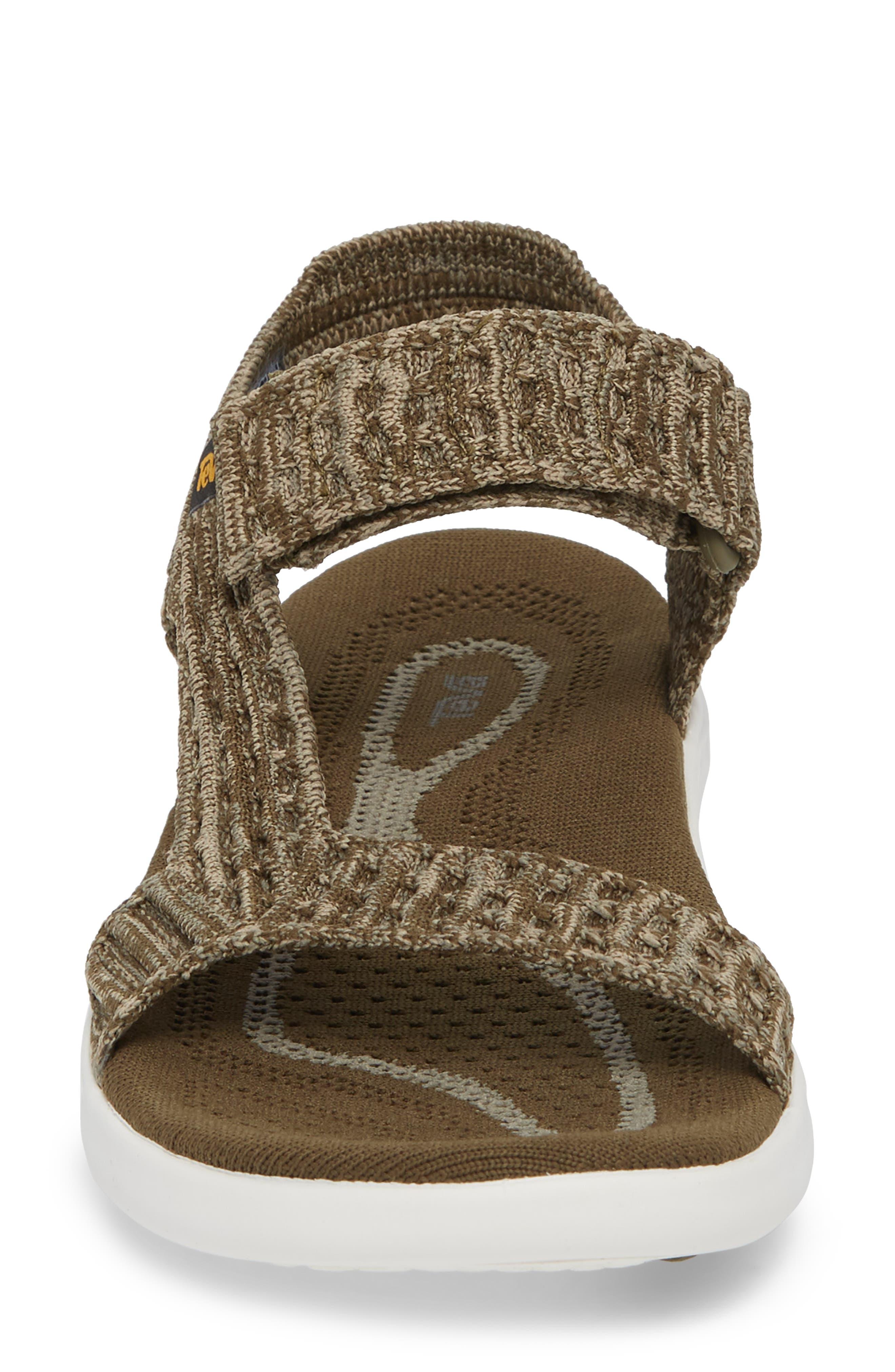Terra Float 2 Knit Universal Sandal,                             Alternate thumbnail 15, color,