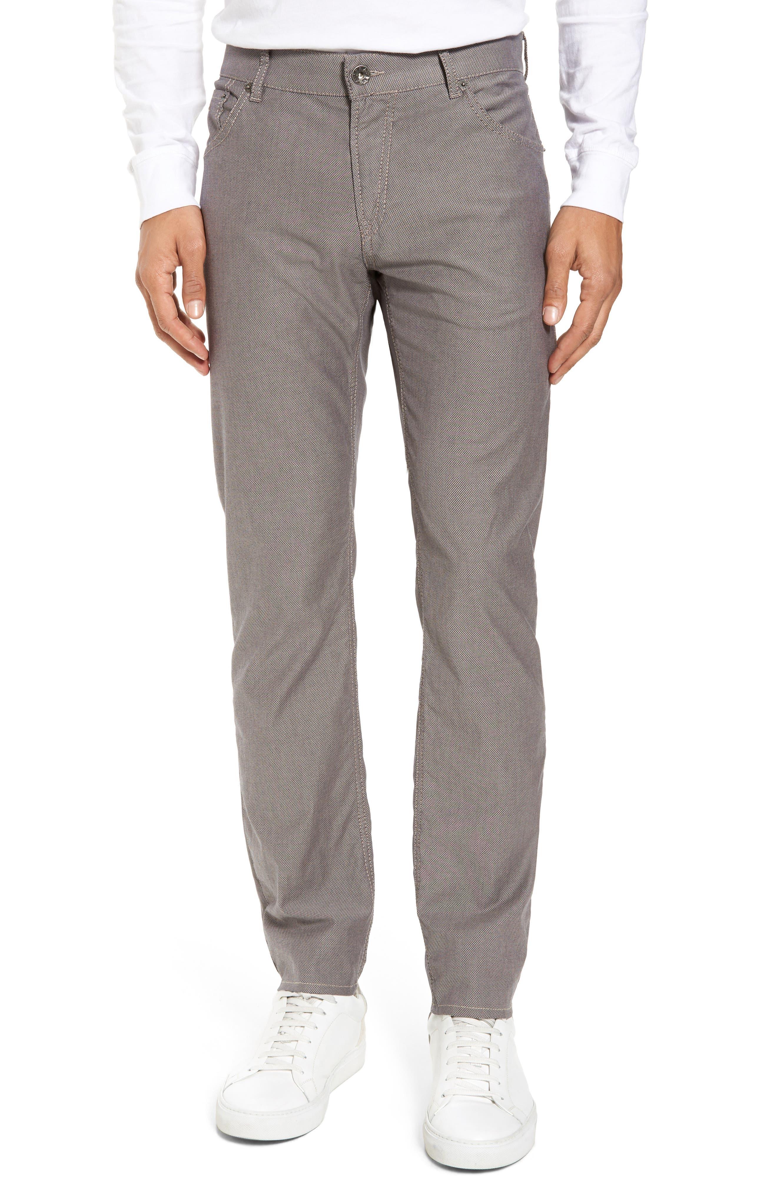 Chuck Stretch Cotton Pants,                         Main,                         color,