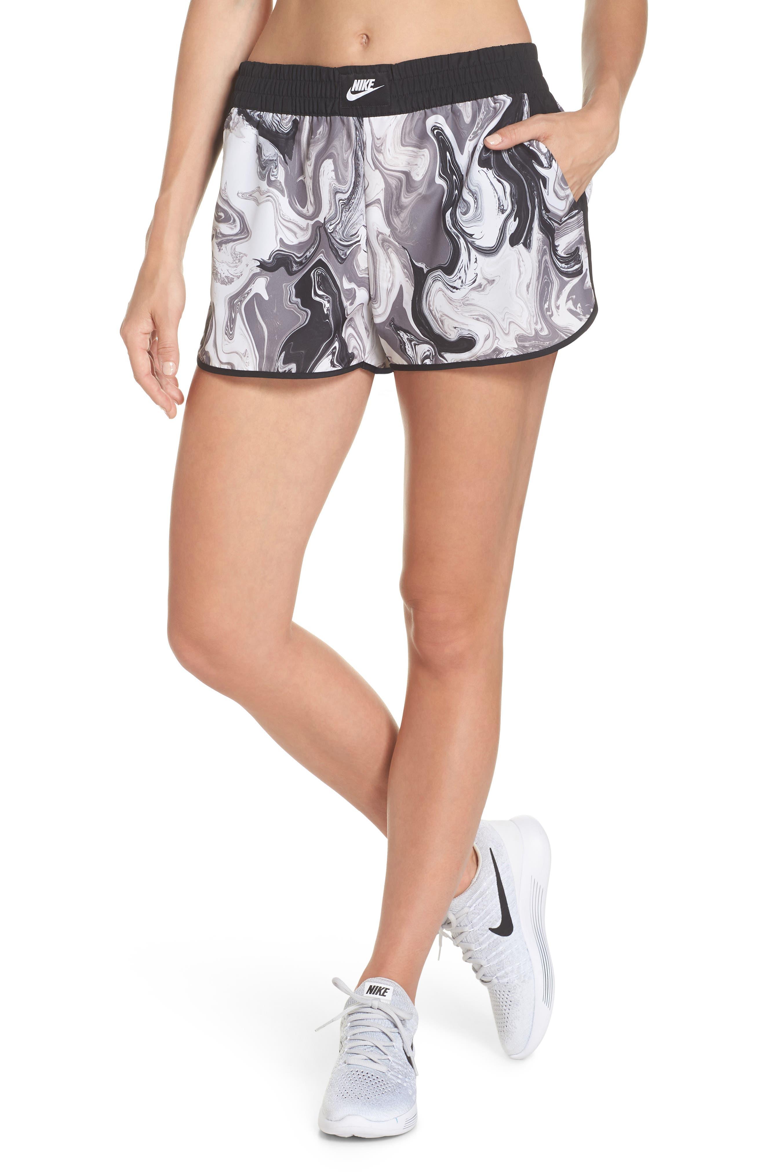 Sportswear Women's Shorts,                             Alternate thumbnail 3, color,                             036