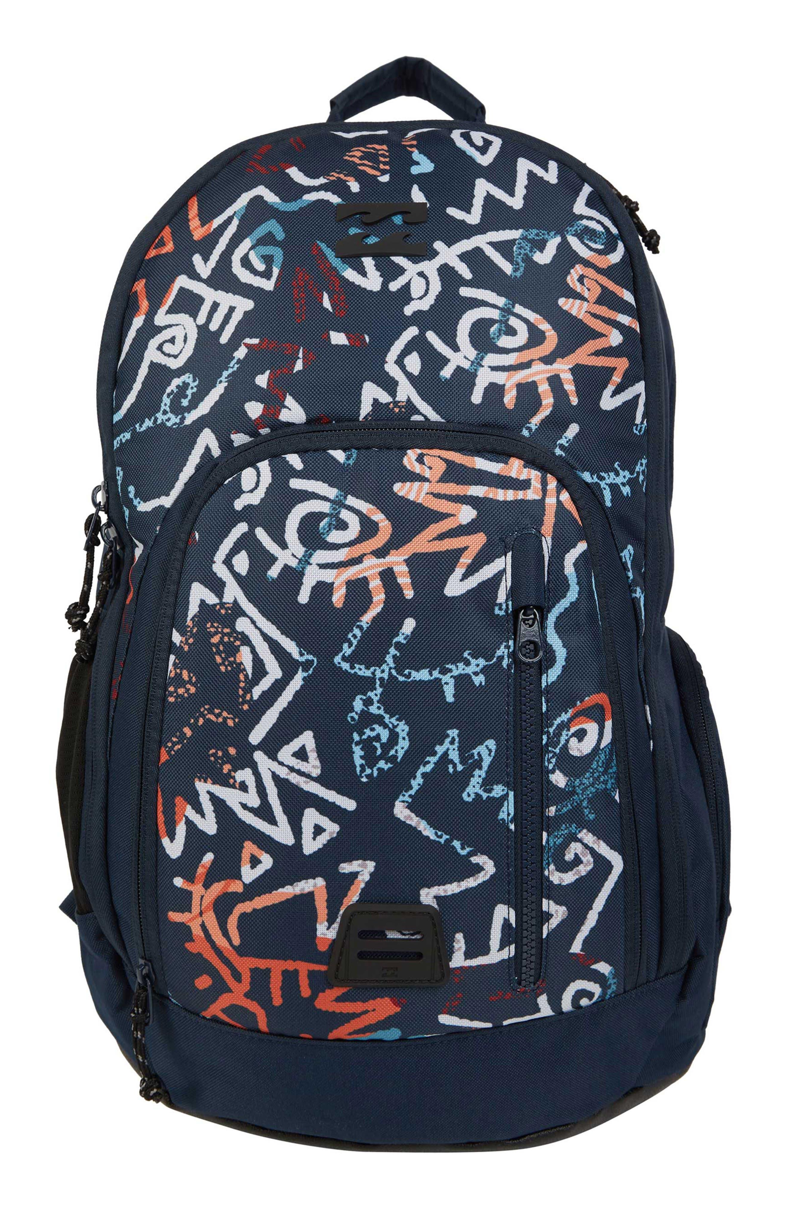 Billabong Command Backpack - Blue