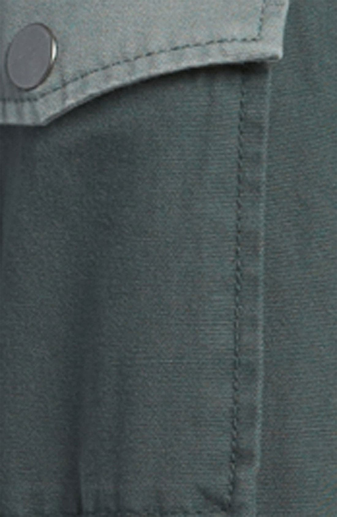 Colorblock Field Jacket,                             Alternate thumbnail 2, color,                             021