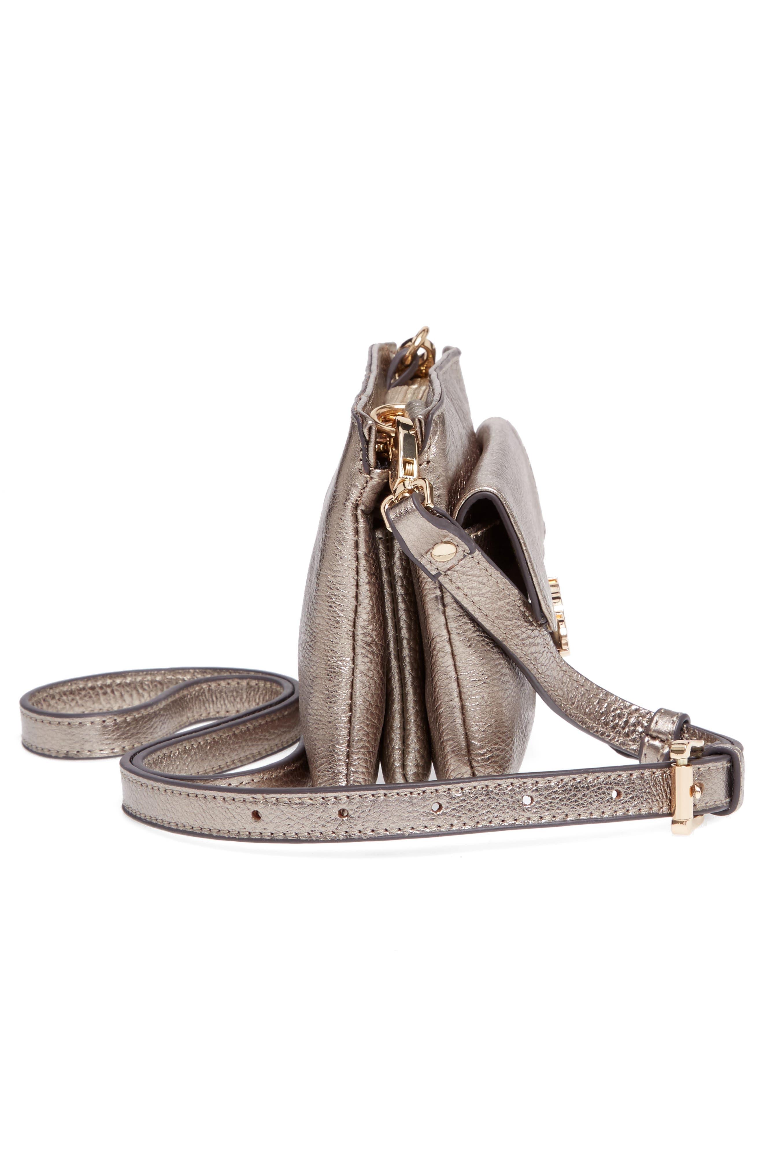 Katerini Leather Crossbody Wallet,                             Alternate thumbnail 29, color,