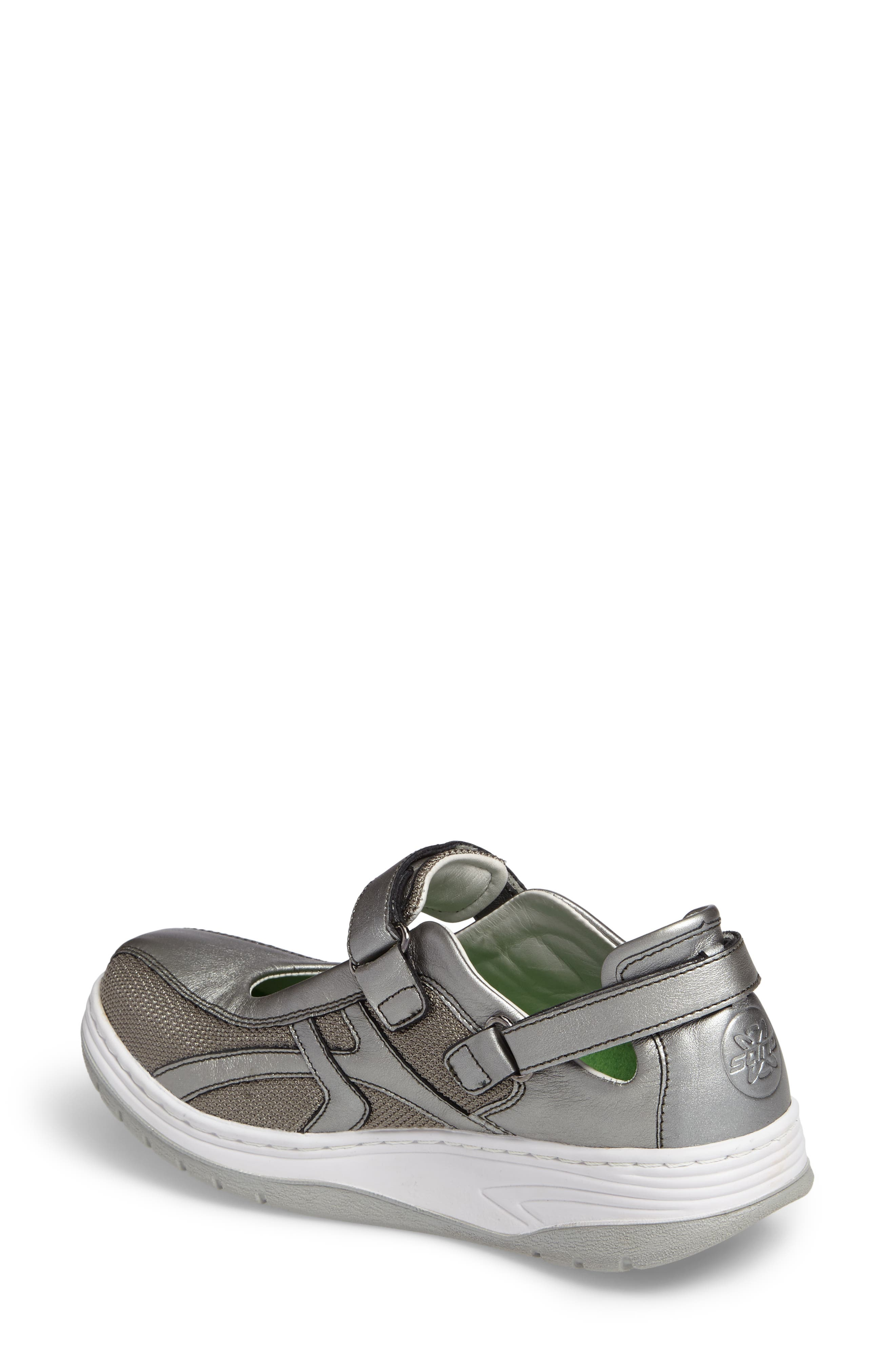 Sano by Mephisto 'Excess' Walking Shoe,                             Alternate thumbnail 7, color,