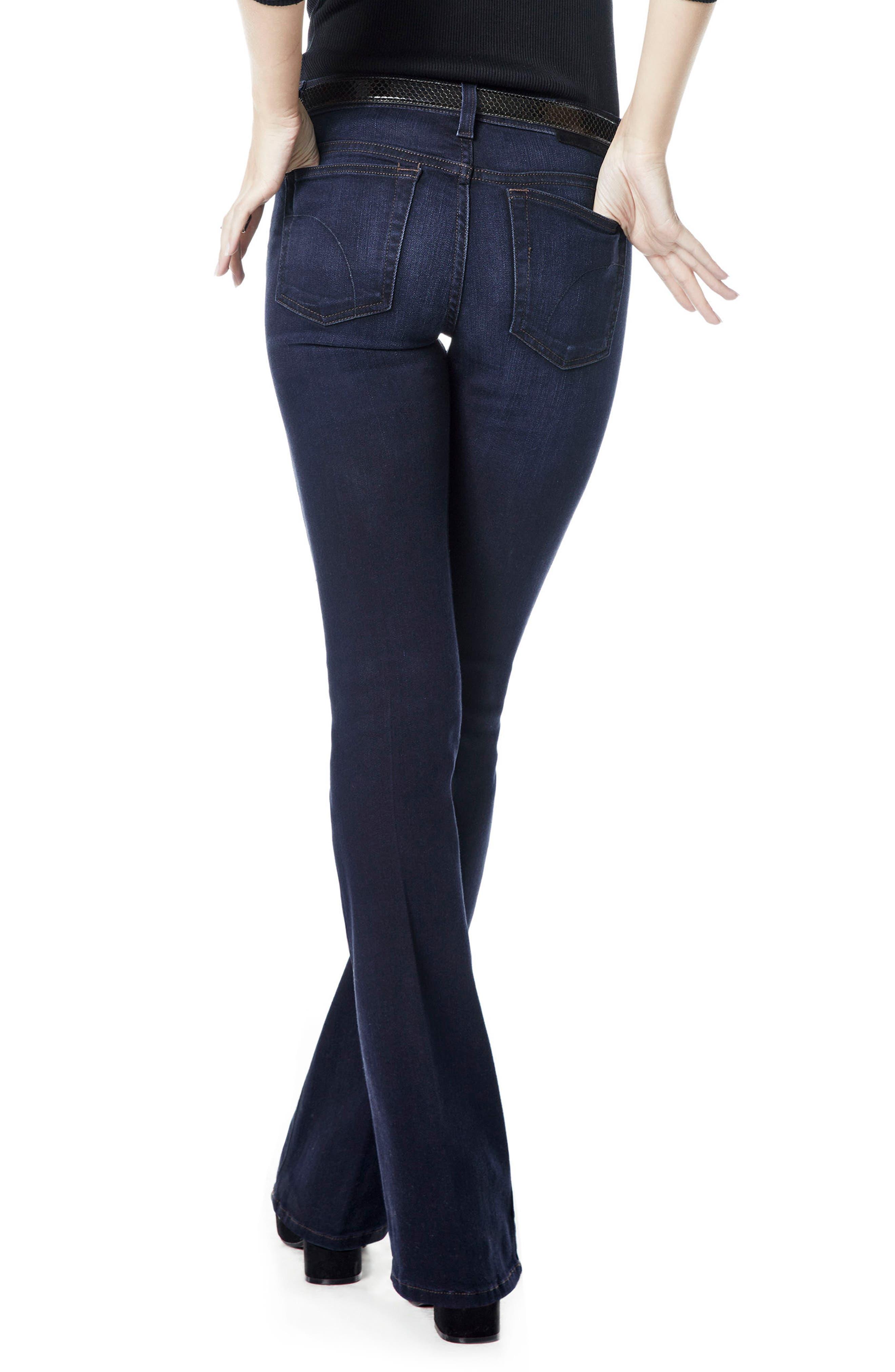 JOE'S,                             'Provocateur' Bootcut Jeans,                             Alternate thumbnail 2, color,                             400