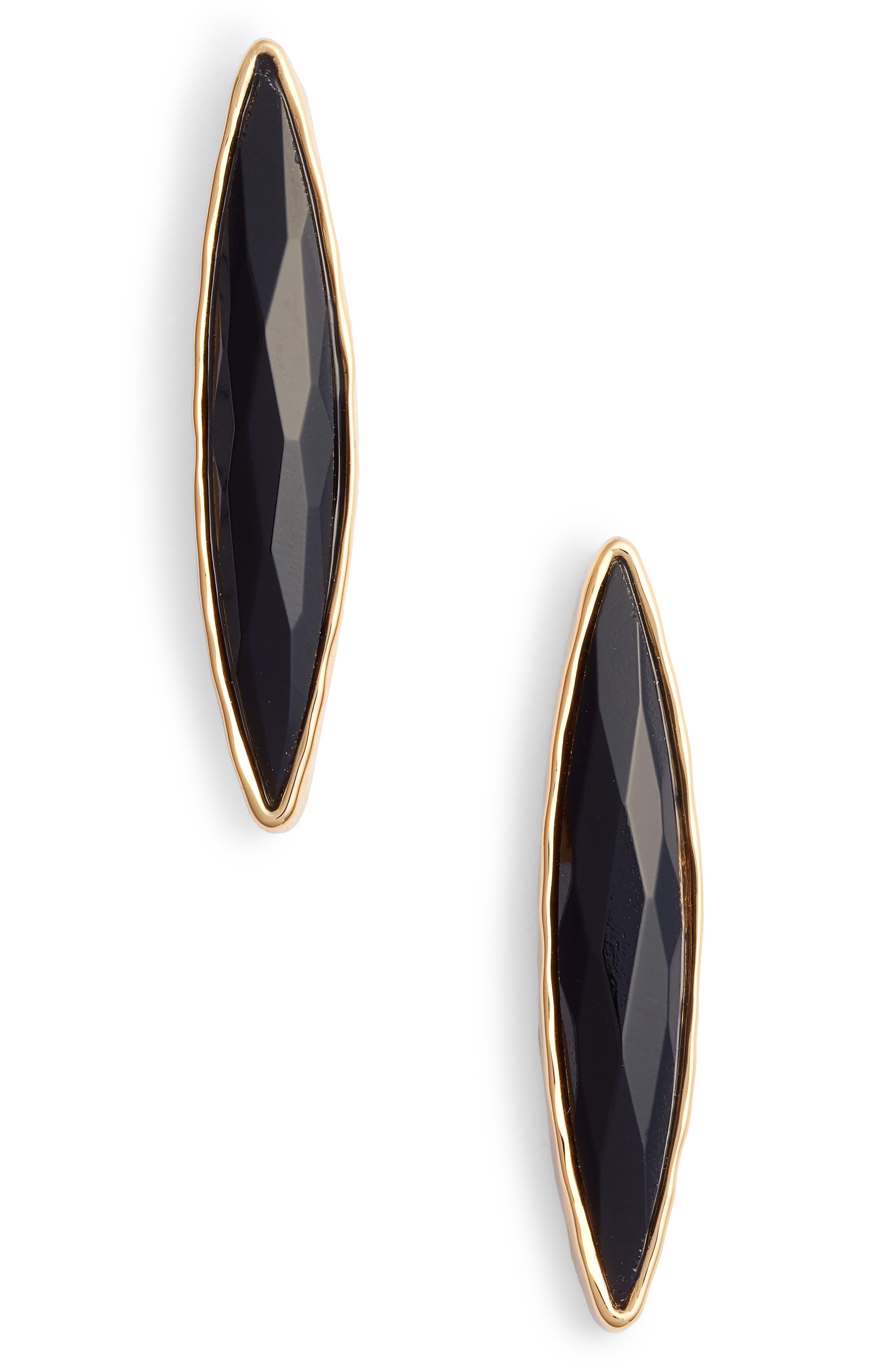 Palisades Drop Earrings,                             Main thumbnail 1, color,                             001