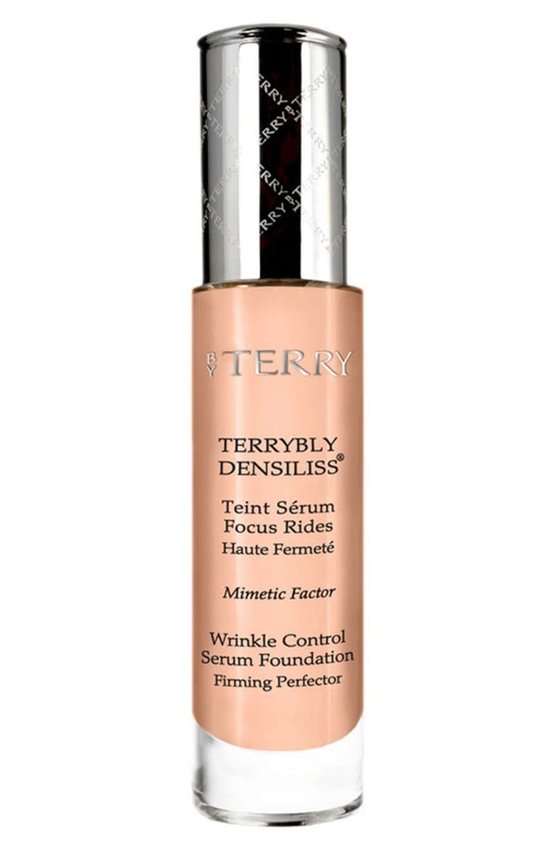 By Terry Terrybly Densiliss Foundation 30ml (various Shades) - Desert Beige In 8.25 Desert Beige