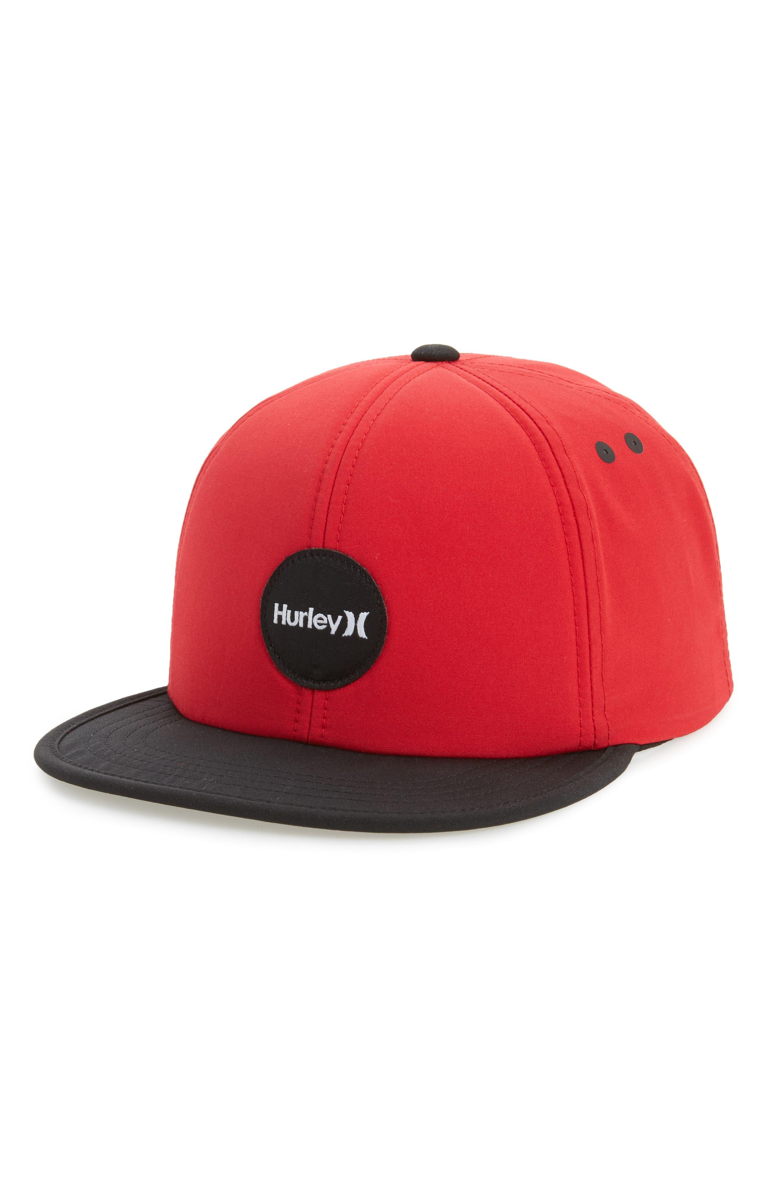 Pacific Hats Snapback Baseball Cap,                             Main thumbnail 3, color,