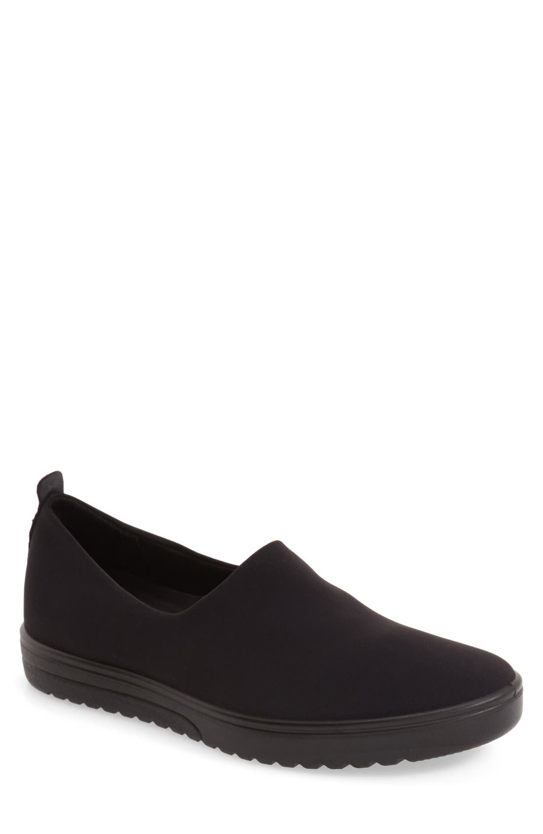 'Fara' Slip-On Sneaker,                             Main thumbnail 2, color,