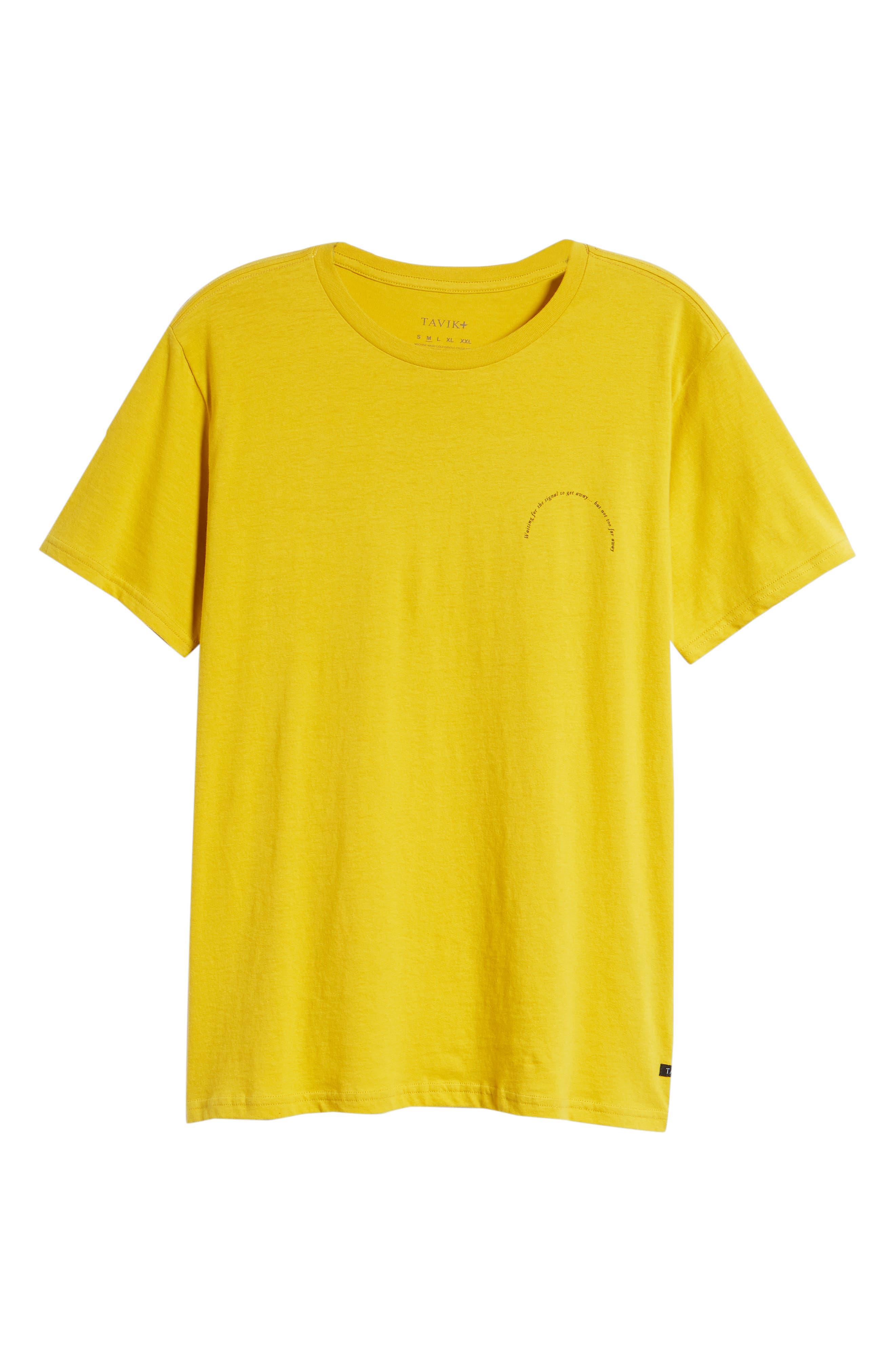 Twin Palms Graphic T-Shirt,                             Alternate thumbnail 6, color,                             701
