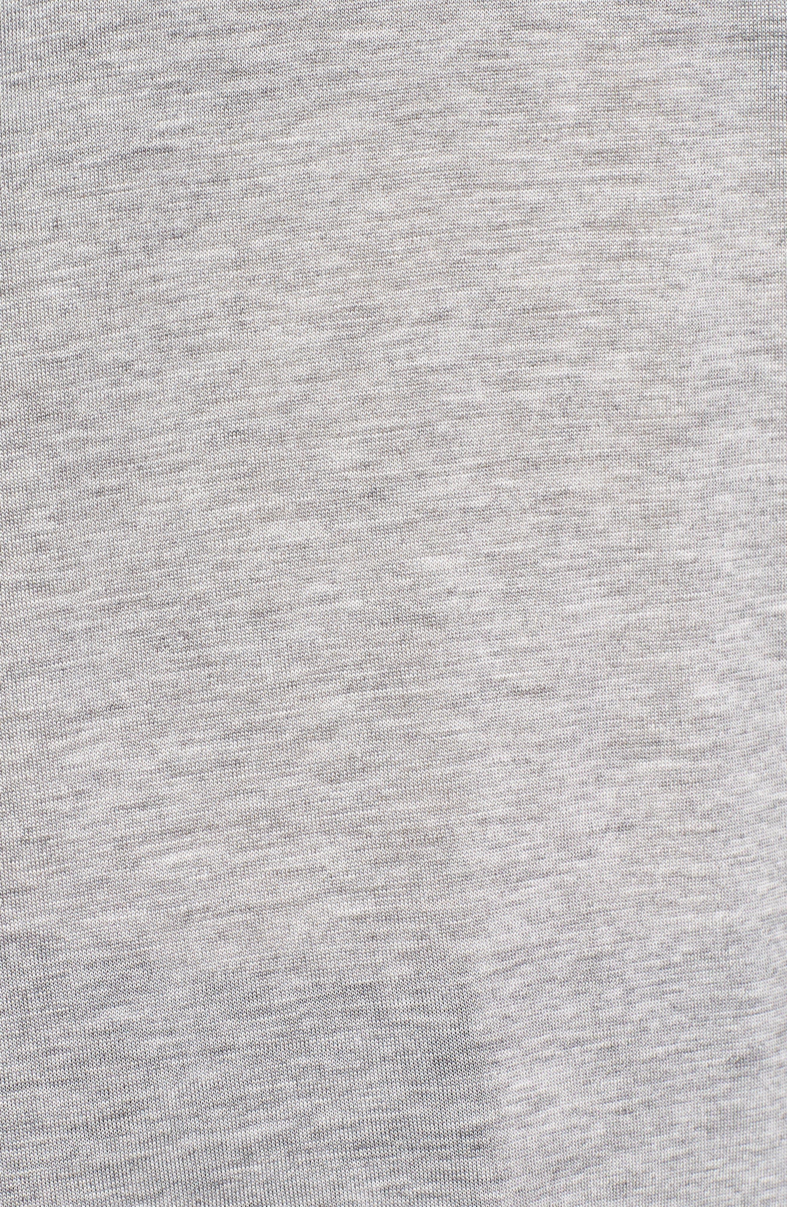 Lyocell Long Sleeve T-Shirt,                             Alternate thumbnail 10, color,