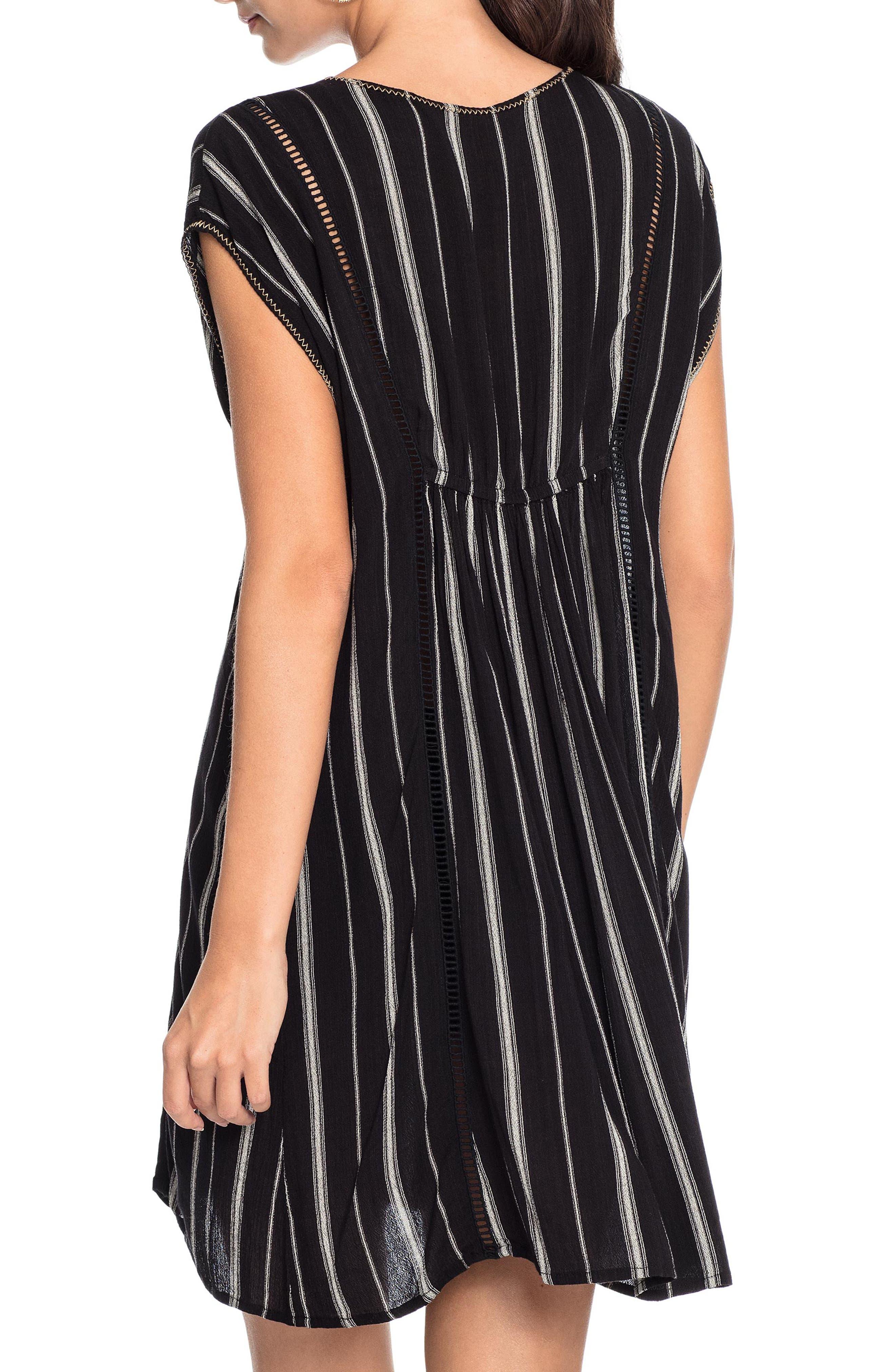 Claire Cover-Up Dress,                             Alternate thumbnail 2, color,                             002