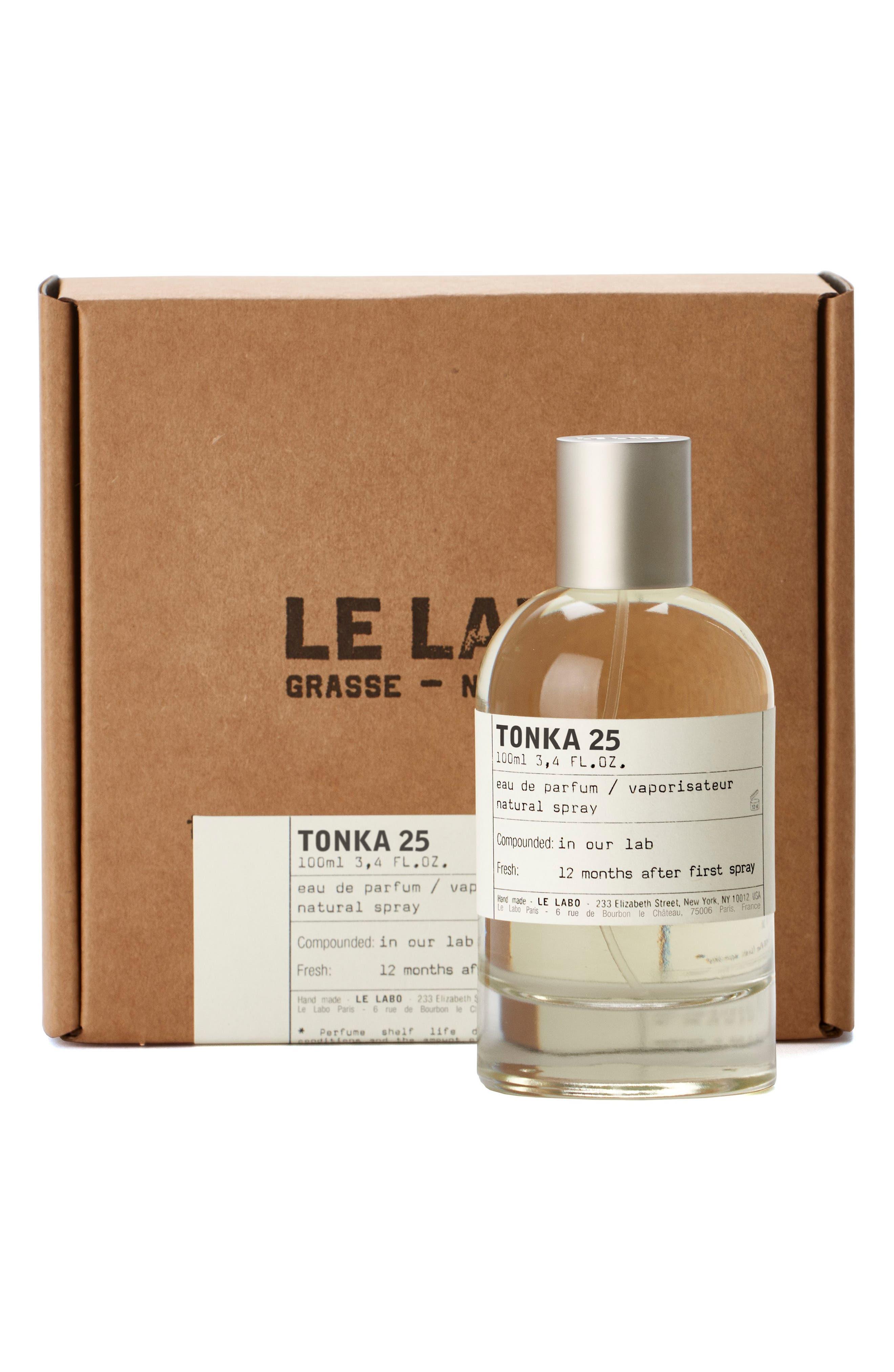 Tonka 25 Eau de Parfum,                             Alternate thumbnail 2, color,                             000