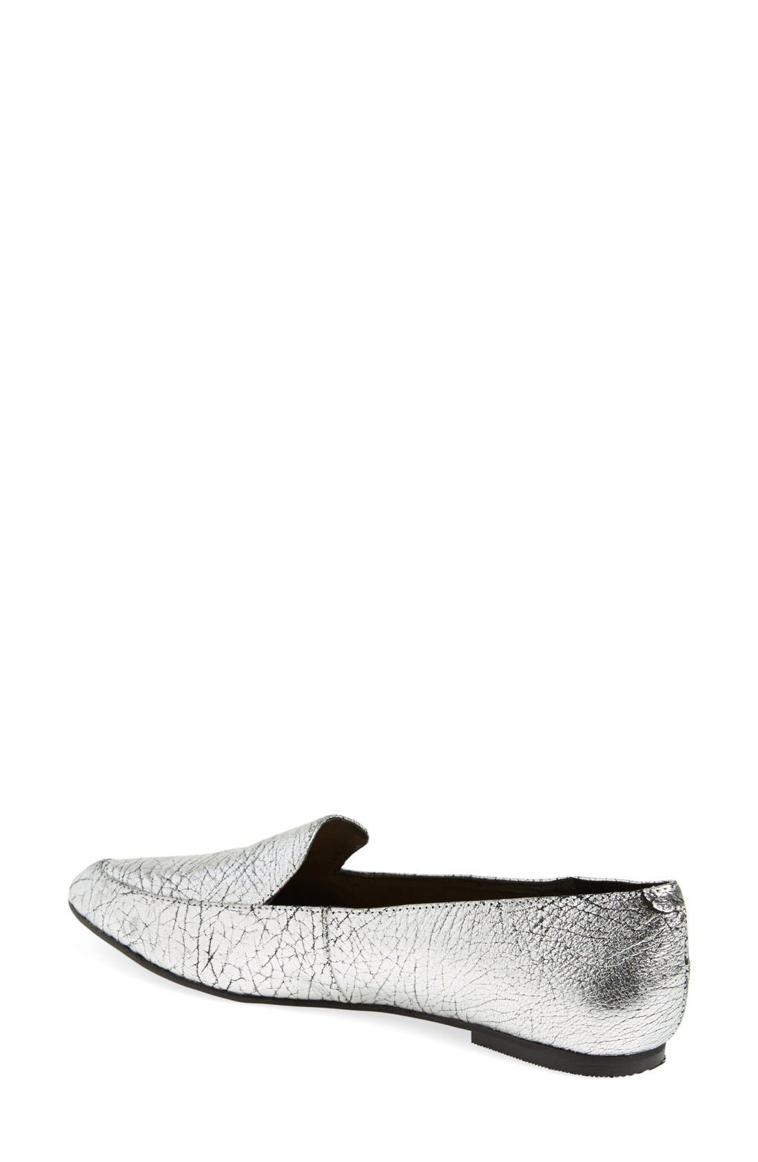 'Chandy' Loafer,                             Alternate thumbnail 2, color,                             040