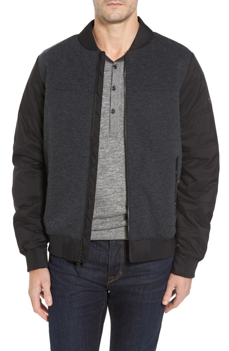 9aa99b7d2e The North Face Far Northern Hybrid Bomber Jacket