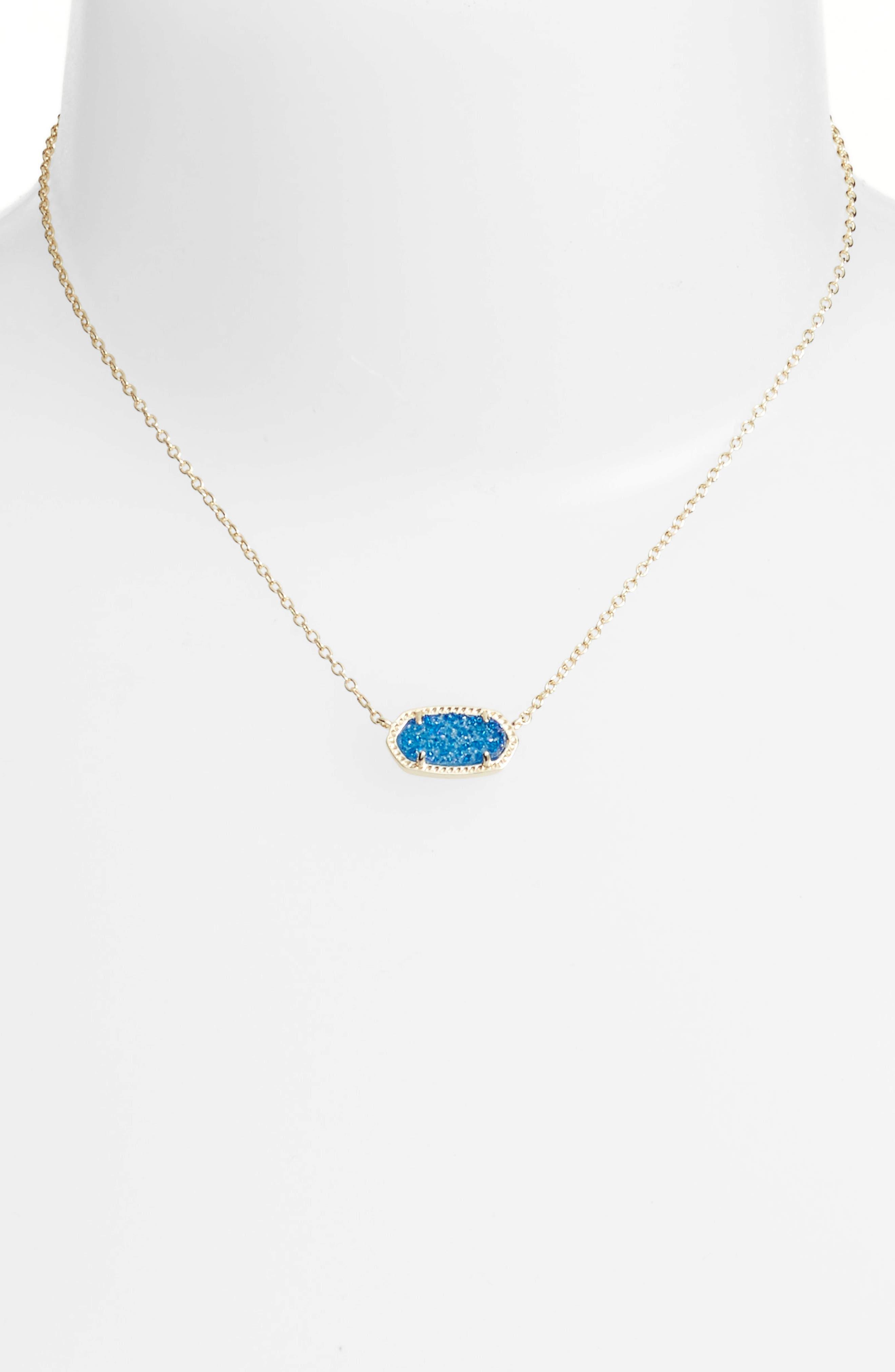 'Elisa' Pendant Necklace,                             Alternate thumbnail 186, color,