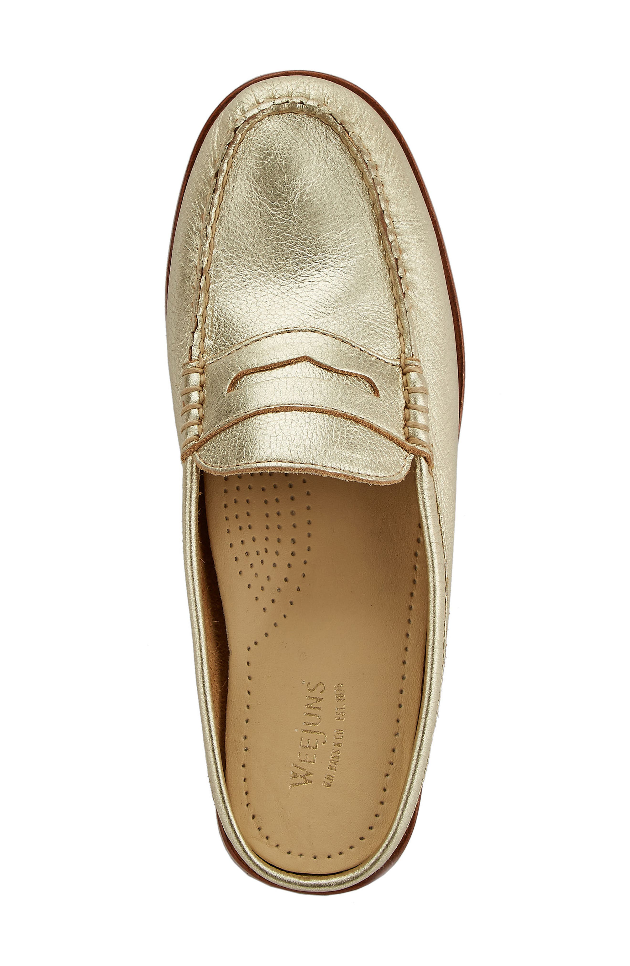 Wynn Loafer Mule,                             Alternate thumbnail 79, color,