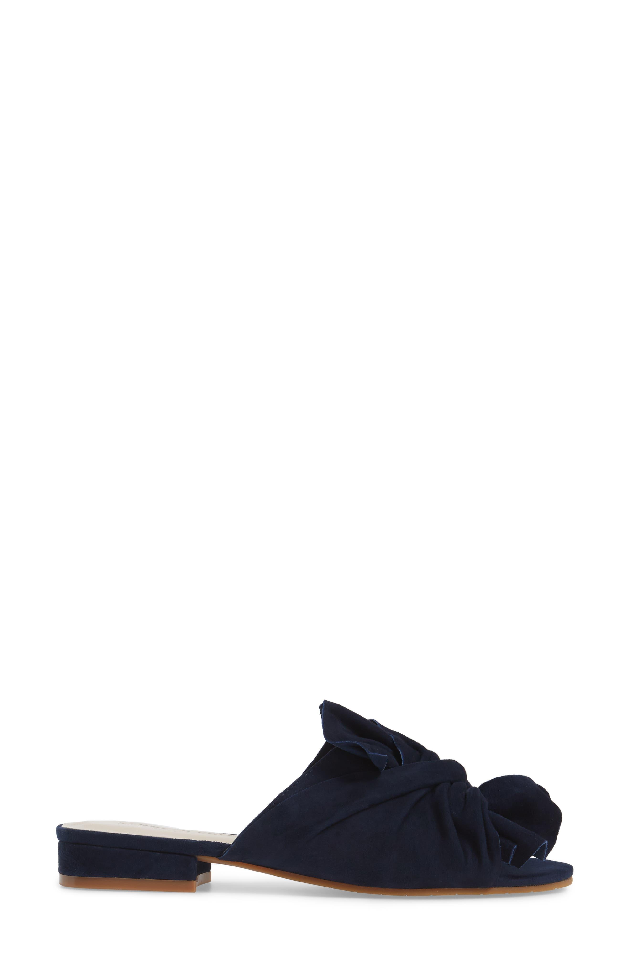 Violet Slide Sandal,                             Alternate thumbnail 15, color,