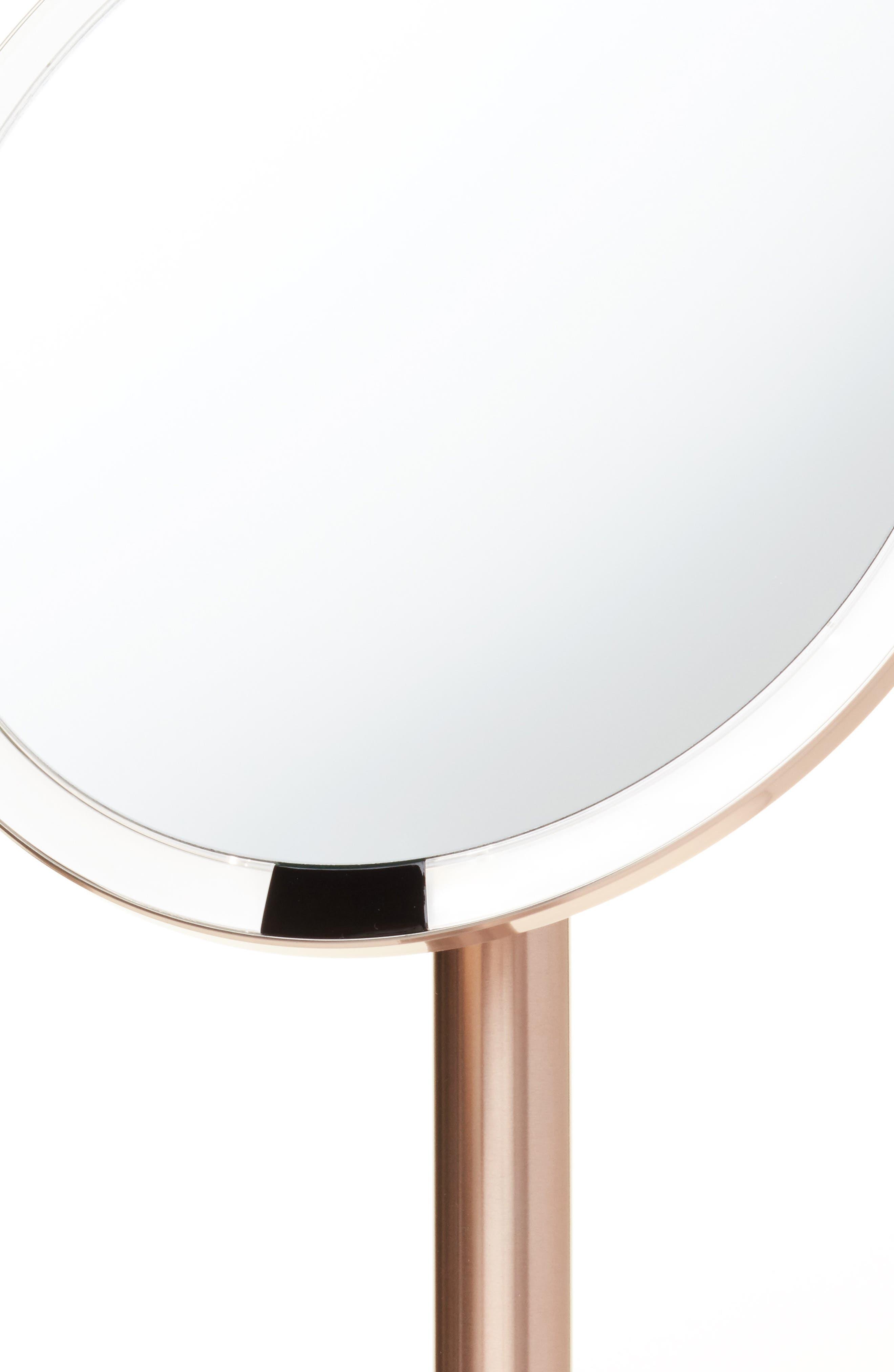 Round Sensor Mirror Pro,                             Alternate thumbnail 3, color,                             220