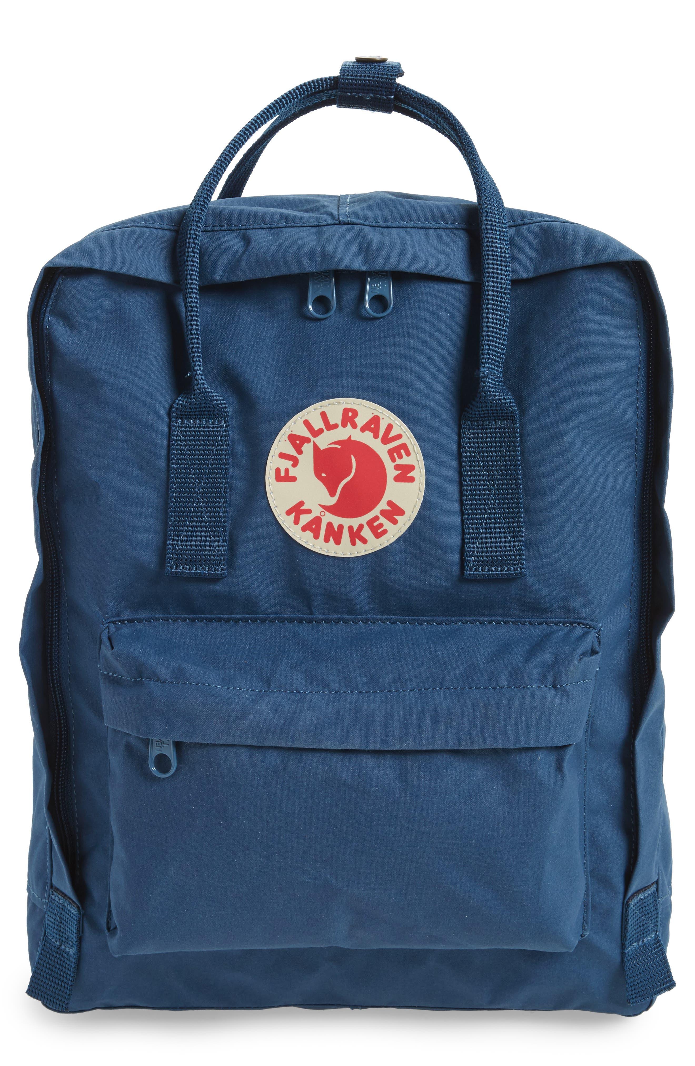 'Kånken' Water Resistant Backpack,                             Alternate thumbnail 83, color,