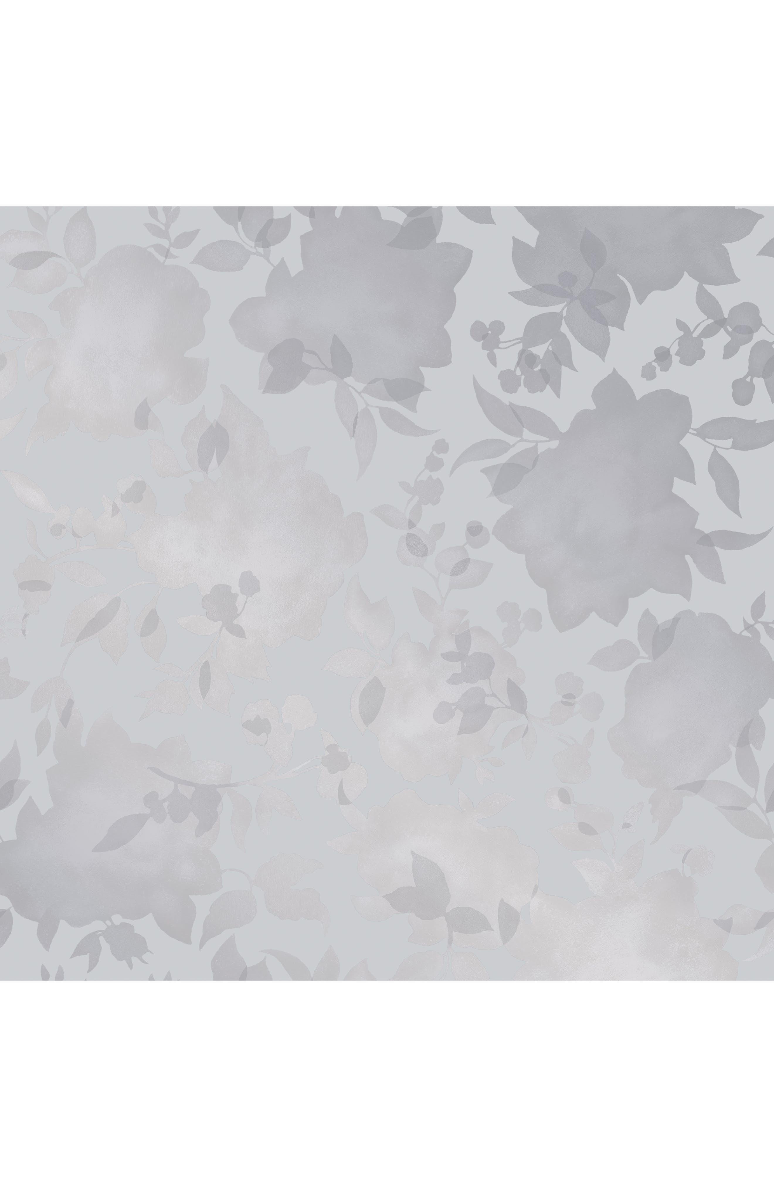 Silhouette Self-Adhesive Vinyl Wallpaper,                             Main thumbnail 1, color,