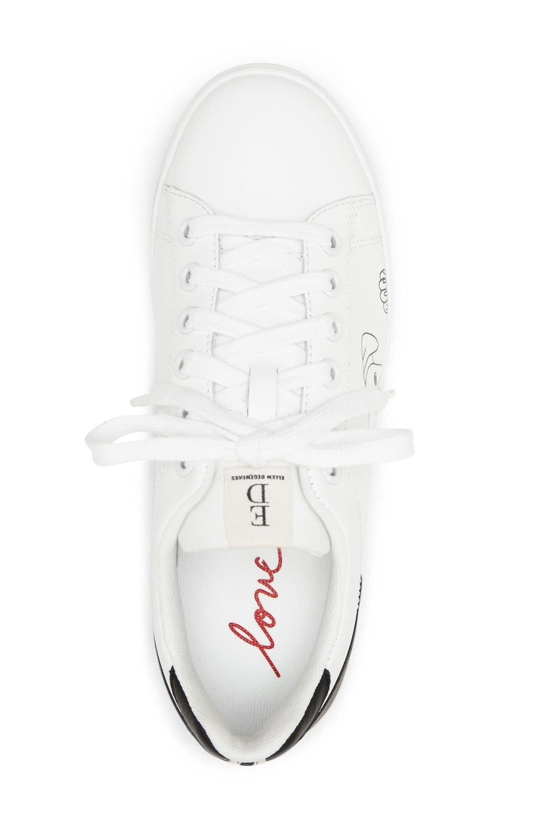 Chapanima Sneaker,                             Alternate thumbnail 8, color,