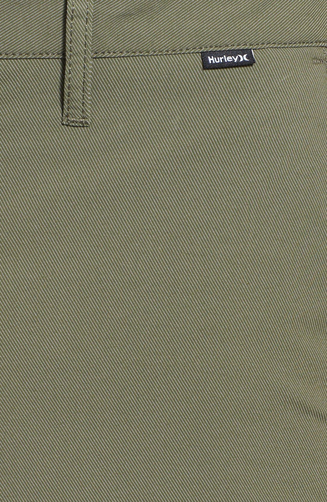 'Dry Out' Dri-FIT<sup>™</sup> Chino Shorts,                             Alternate thumbnail 72, color,