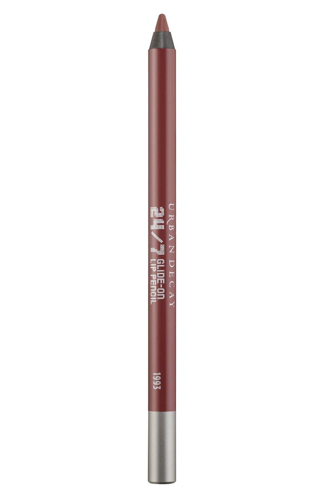 24/7 Glide-On Lip Pencil,                         Main,                         color, 1993