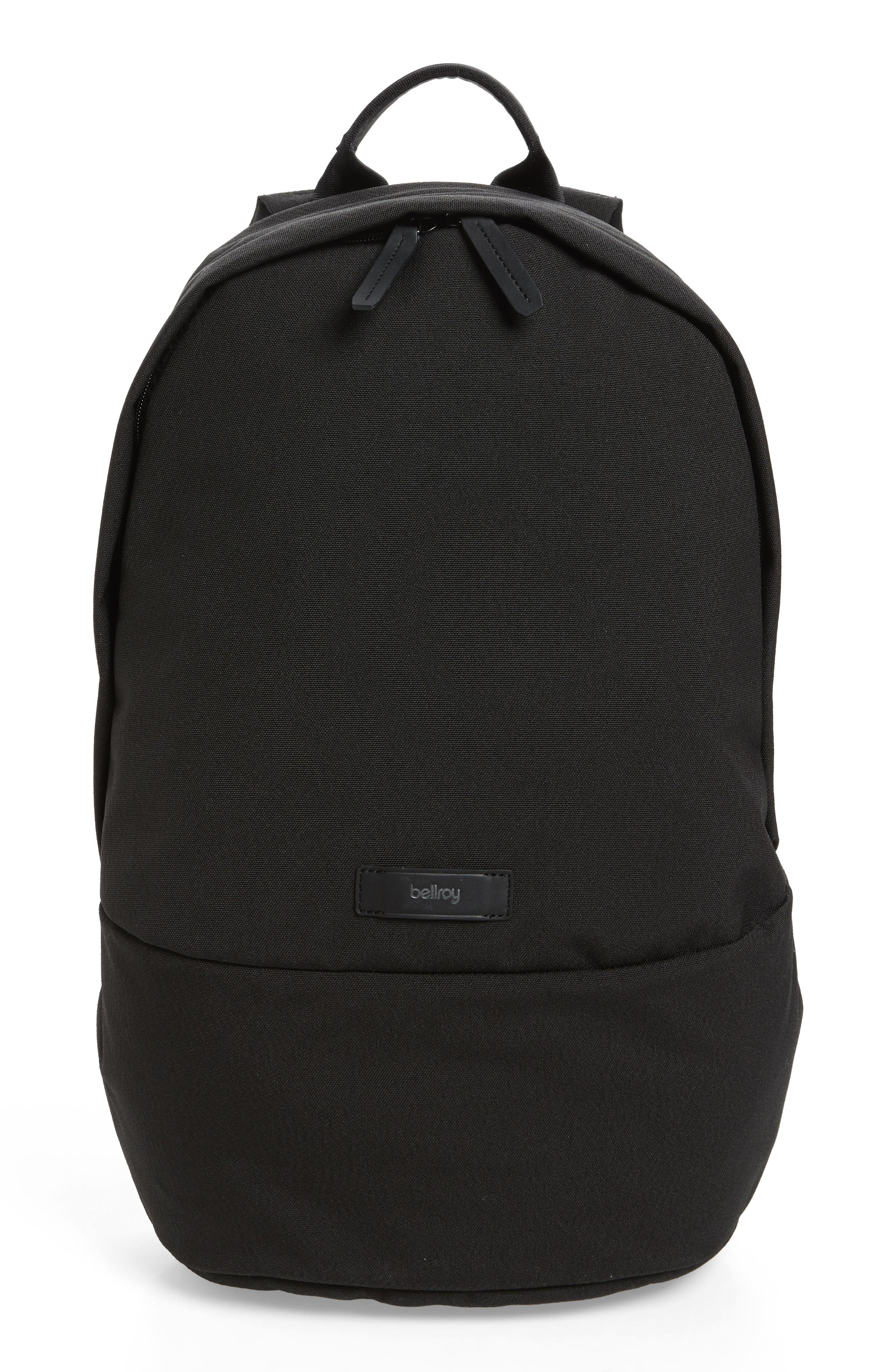 Classic Backpack,                         Main,                         color, 001