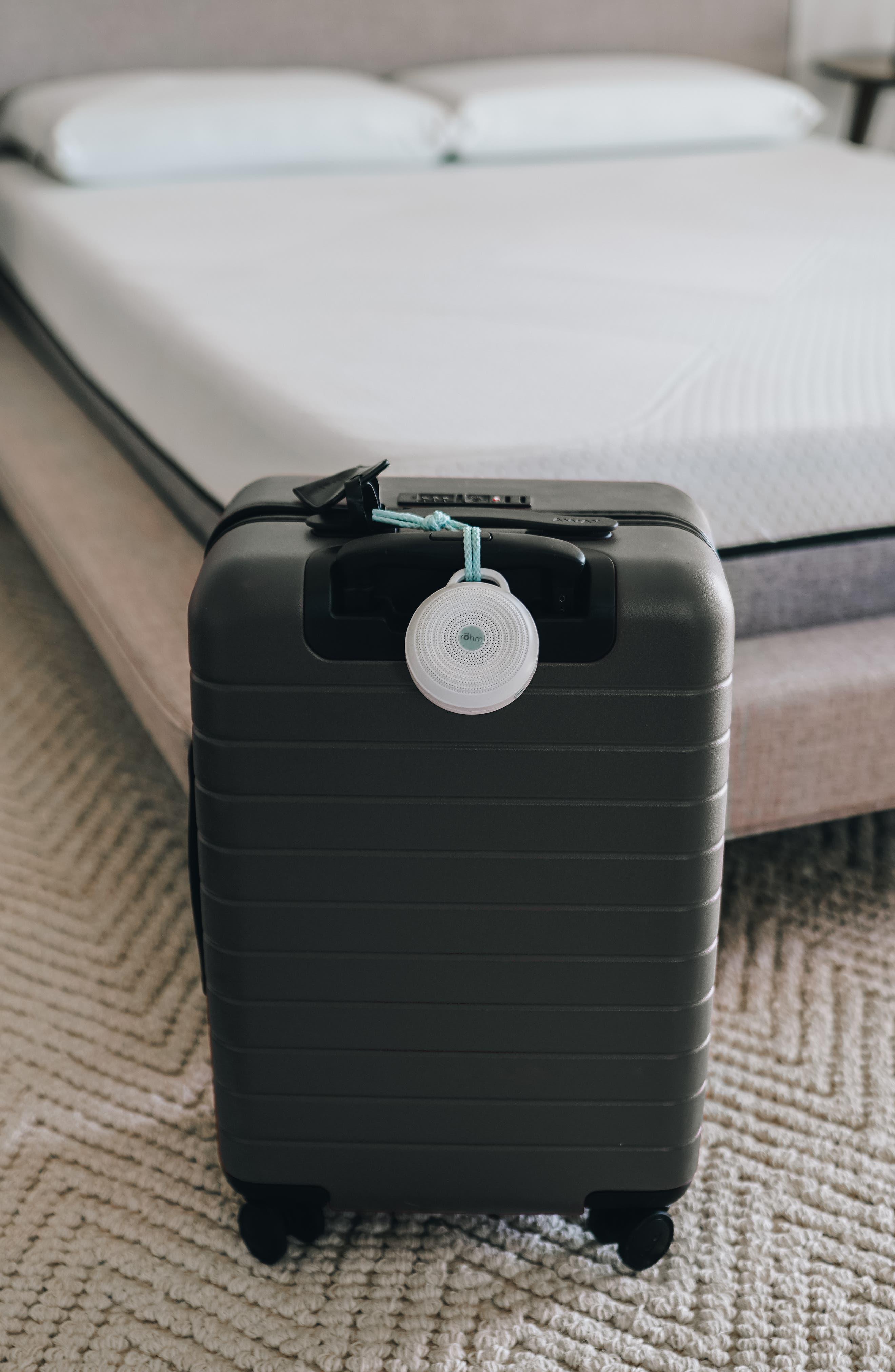 Rohm Portable Sound Machine,                             Alternate thumbnail 10, color,                             WHITE