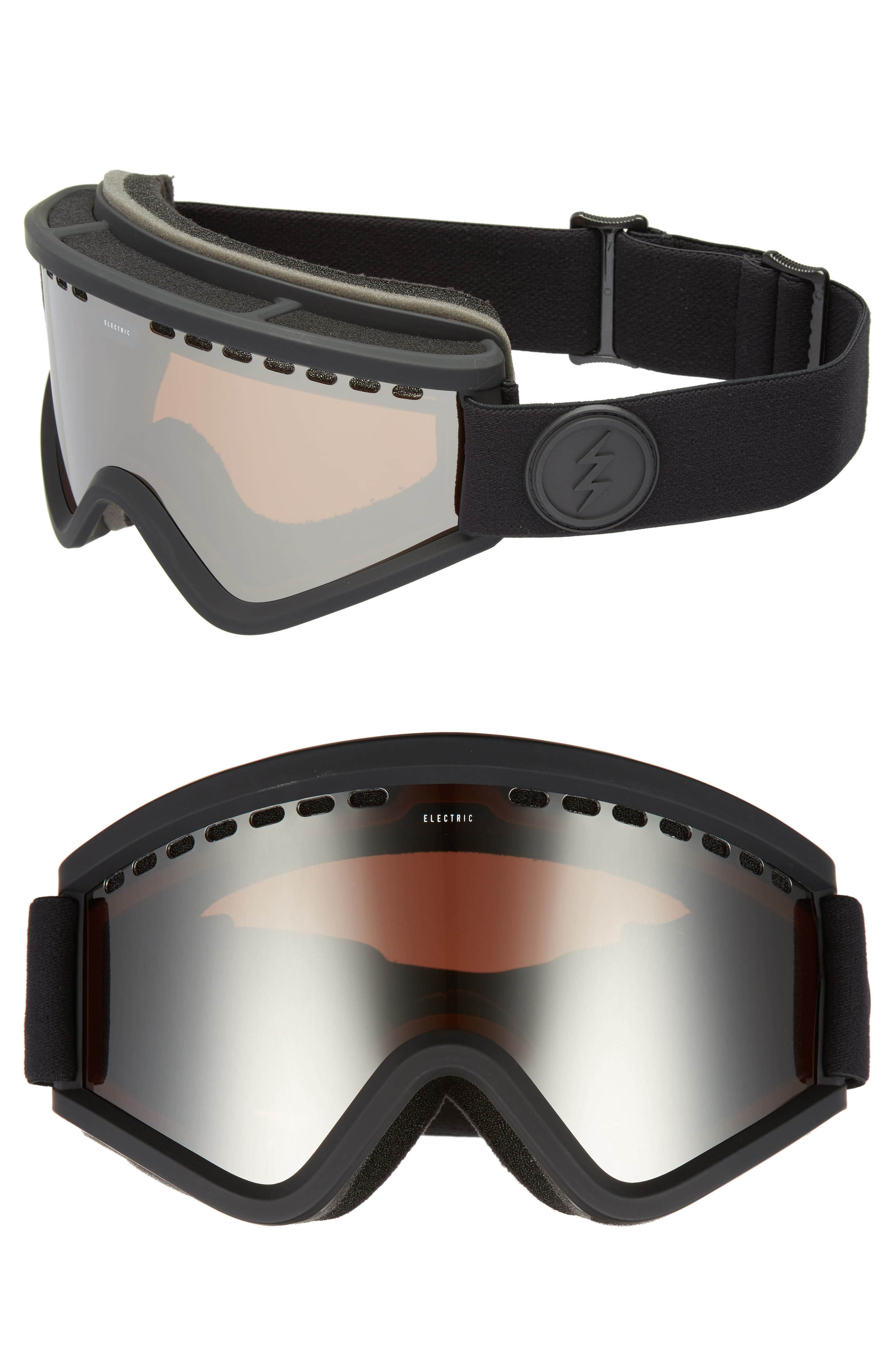EGV Snow Goggles,                             Main thumbnail 3, color,
