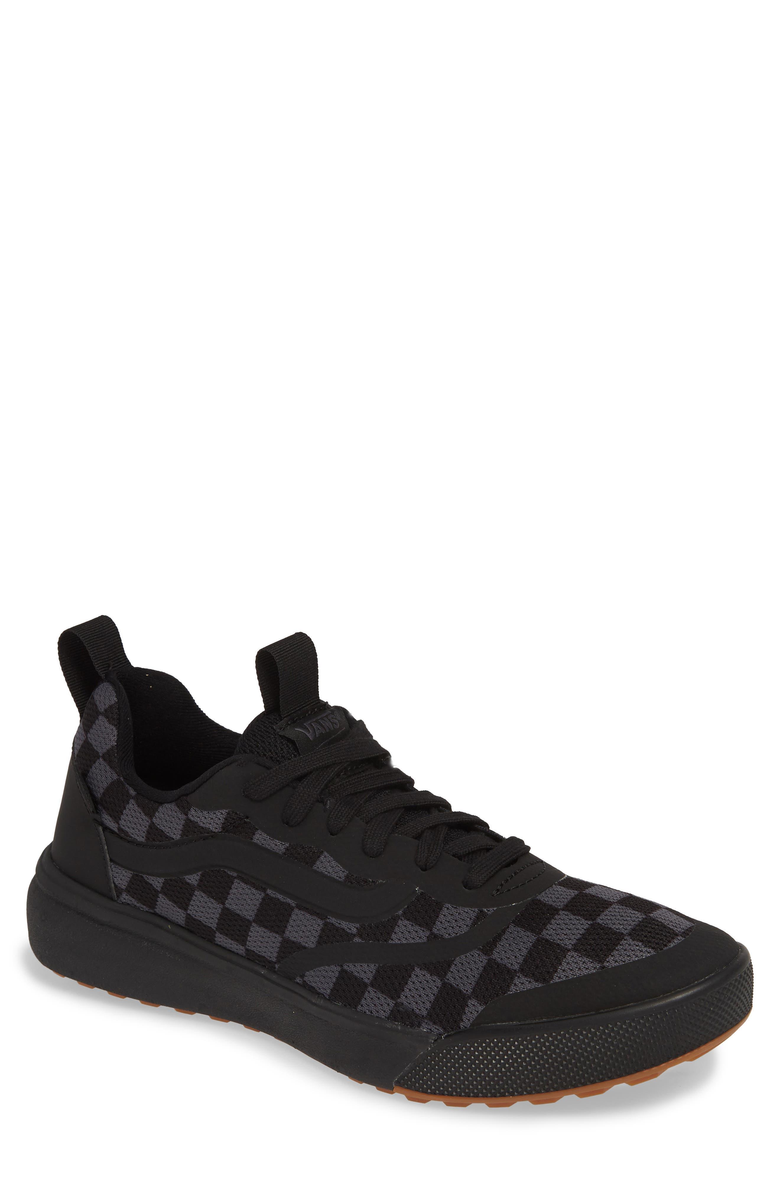VANS UltraRange Rapidwield Sneaker, Main, color, 003
