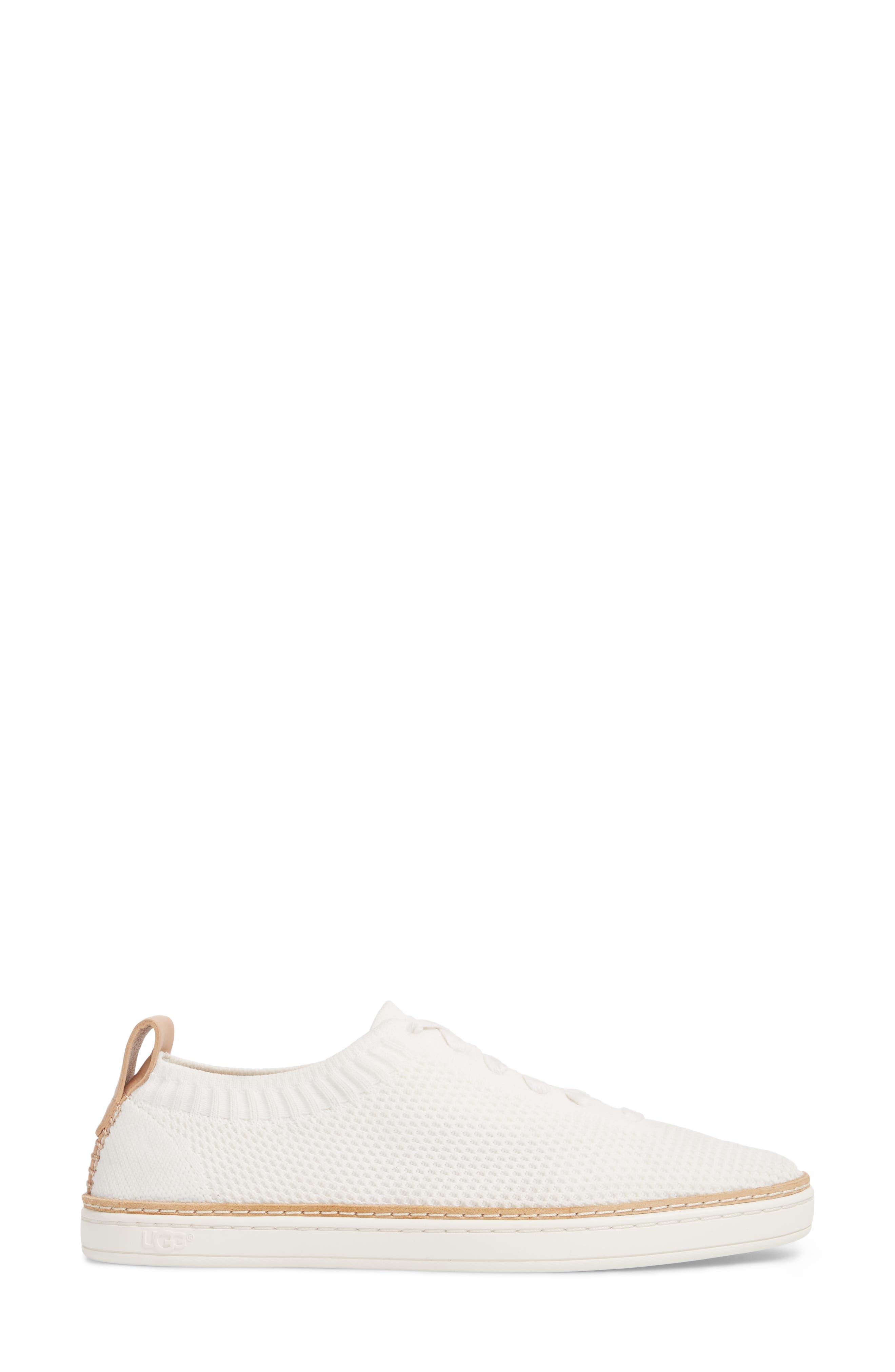 Sidney Sneaker,                             Alternate thumbnail 3, color,                             100