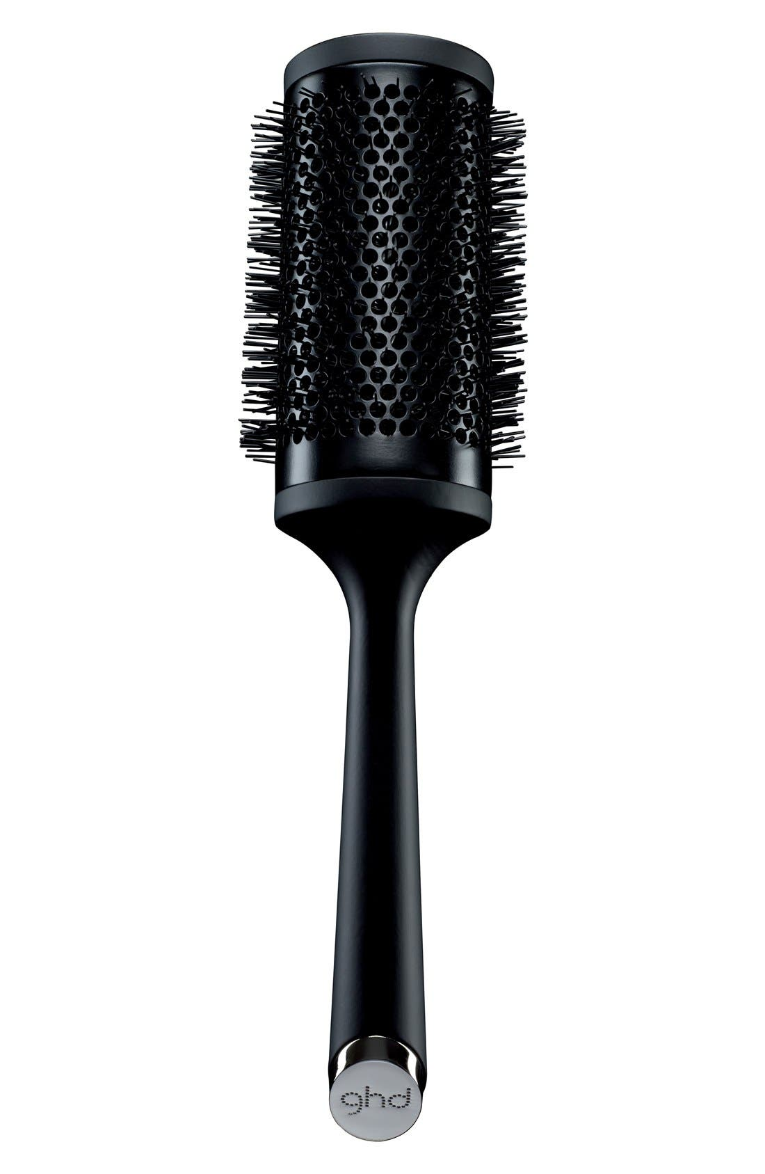 Ceramic Vented Radial Brush Size 4,                             Main thumbnail 1, color,                             NO COLOR