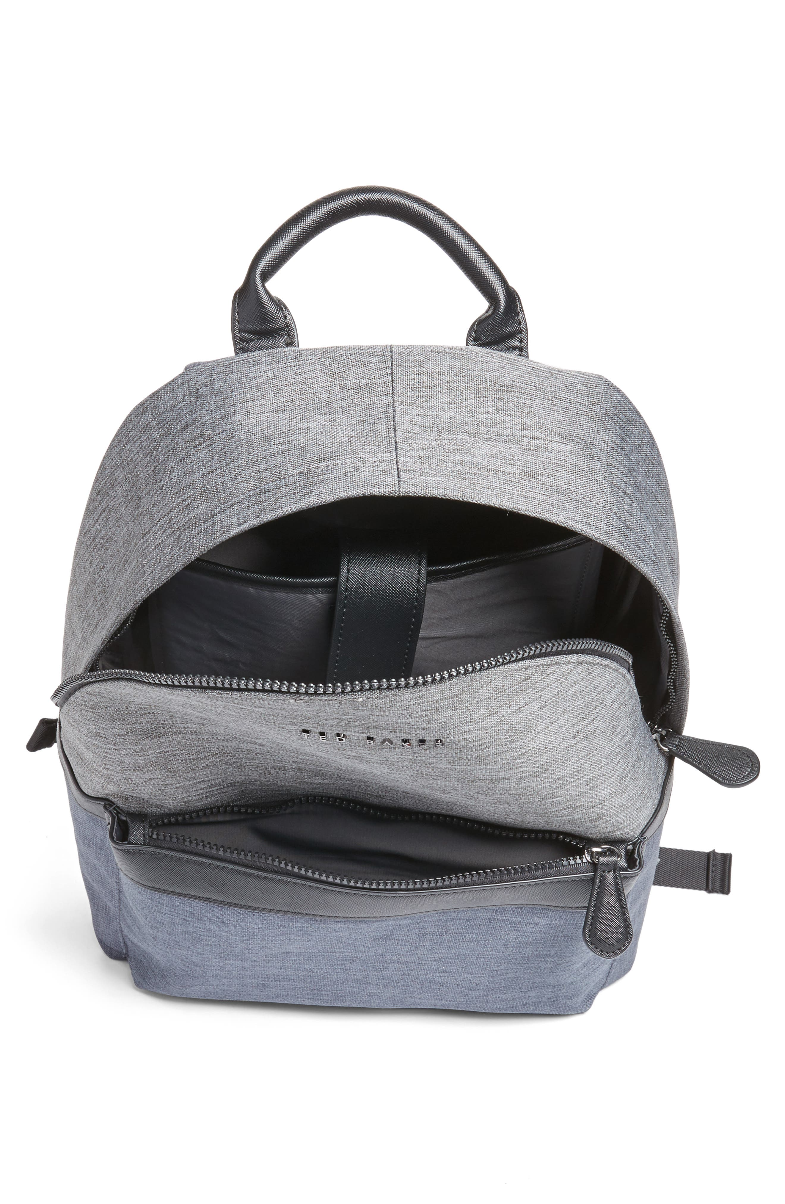 Stingra Backpack,                             Alternate thumbnail 4, color,                             010