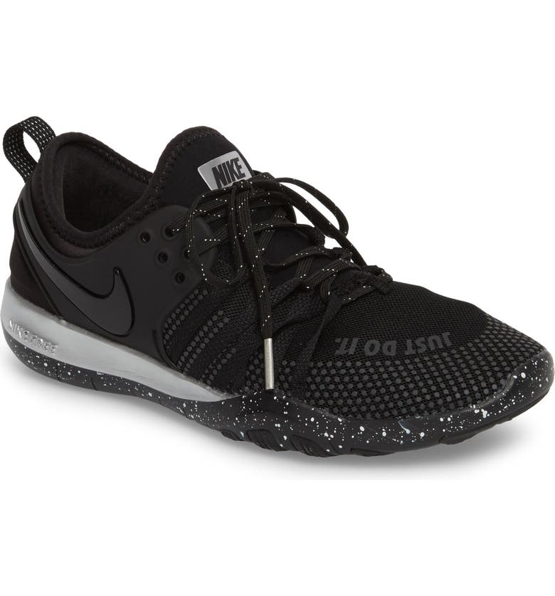innovative design a4028 b0a48 NIKE Free TR 7 Selfie Training Shoe, Main, color, 001