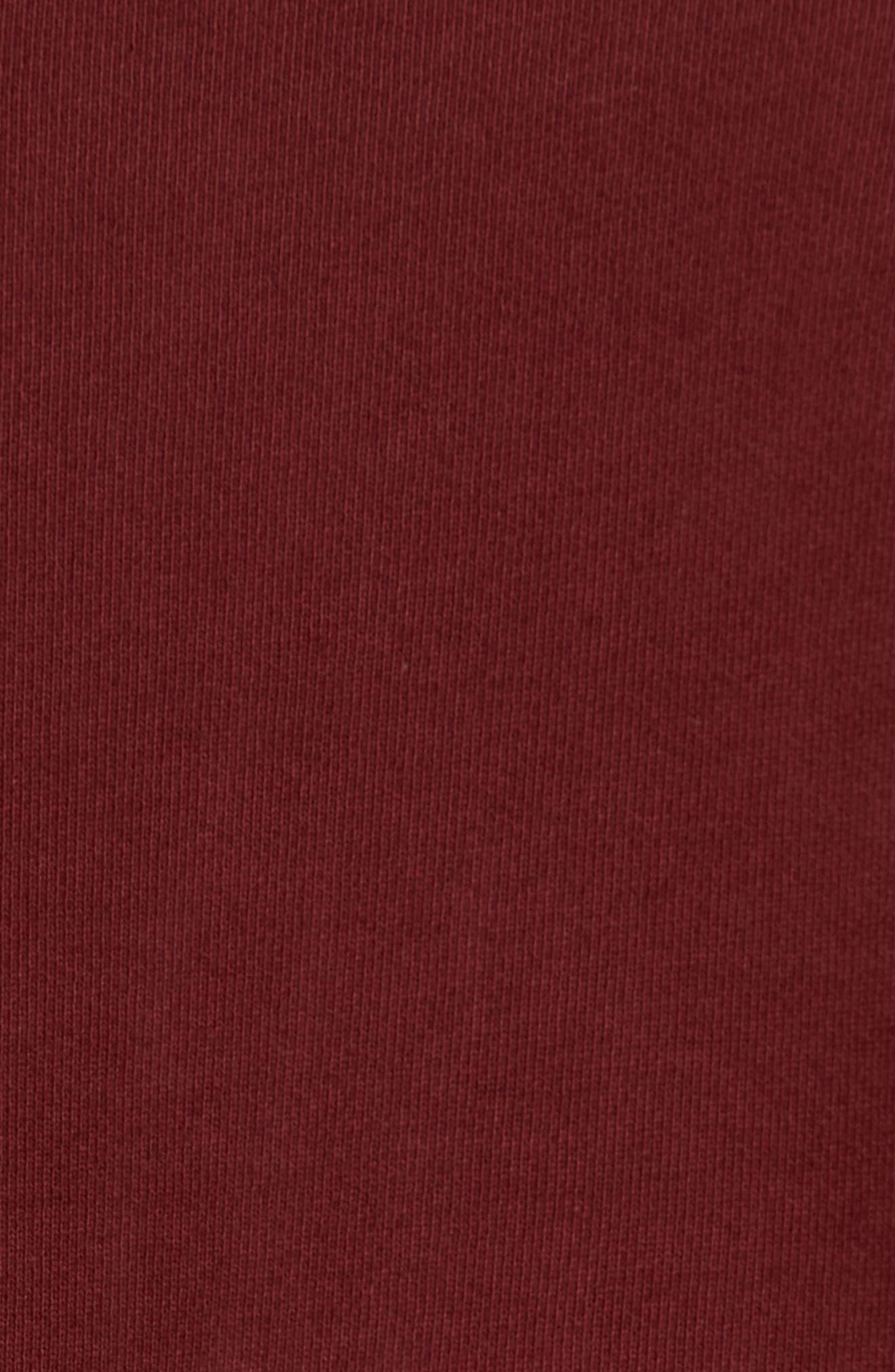 South Sea Raglan Sweatshirt,                             Alternate thumbnail 15, color,