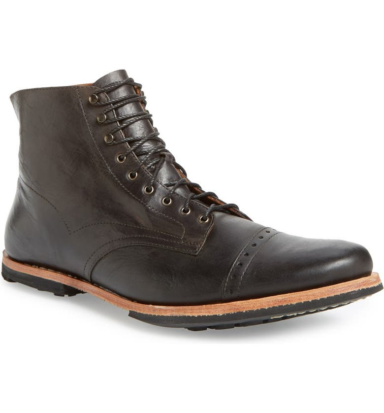87ef7b44d24 Timberland Boot Company  Wodehouse  Cap Toe Boot (Men) (Online Only ...