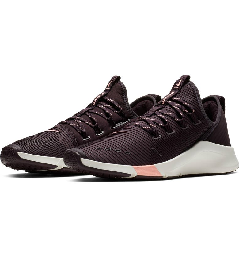 new york d13ff 968bf NIKE Air Zoom Elevate Training Shoe, Main, color, BURGUNDY ASH PINK-