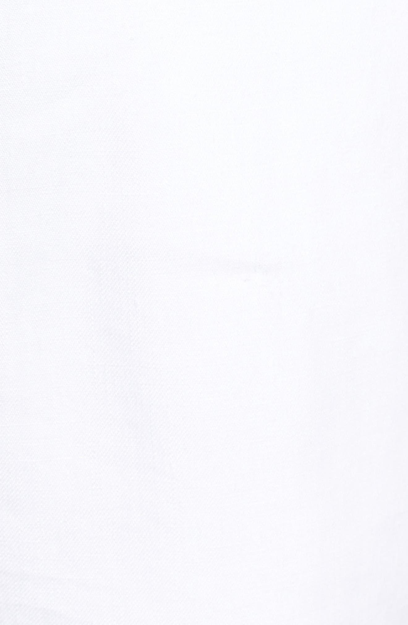 Crigan Linen Shorts,                             Alternate thumbnail 23, color,