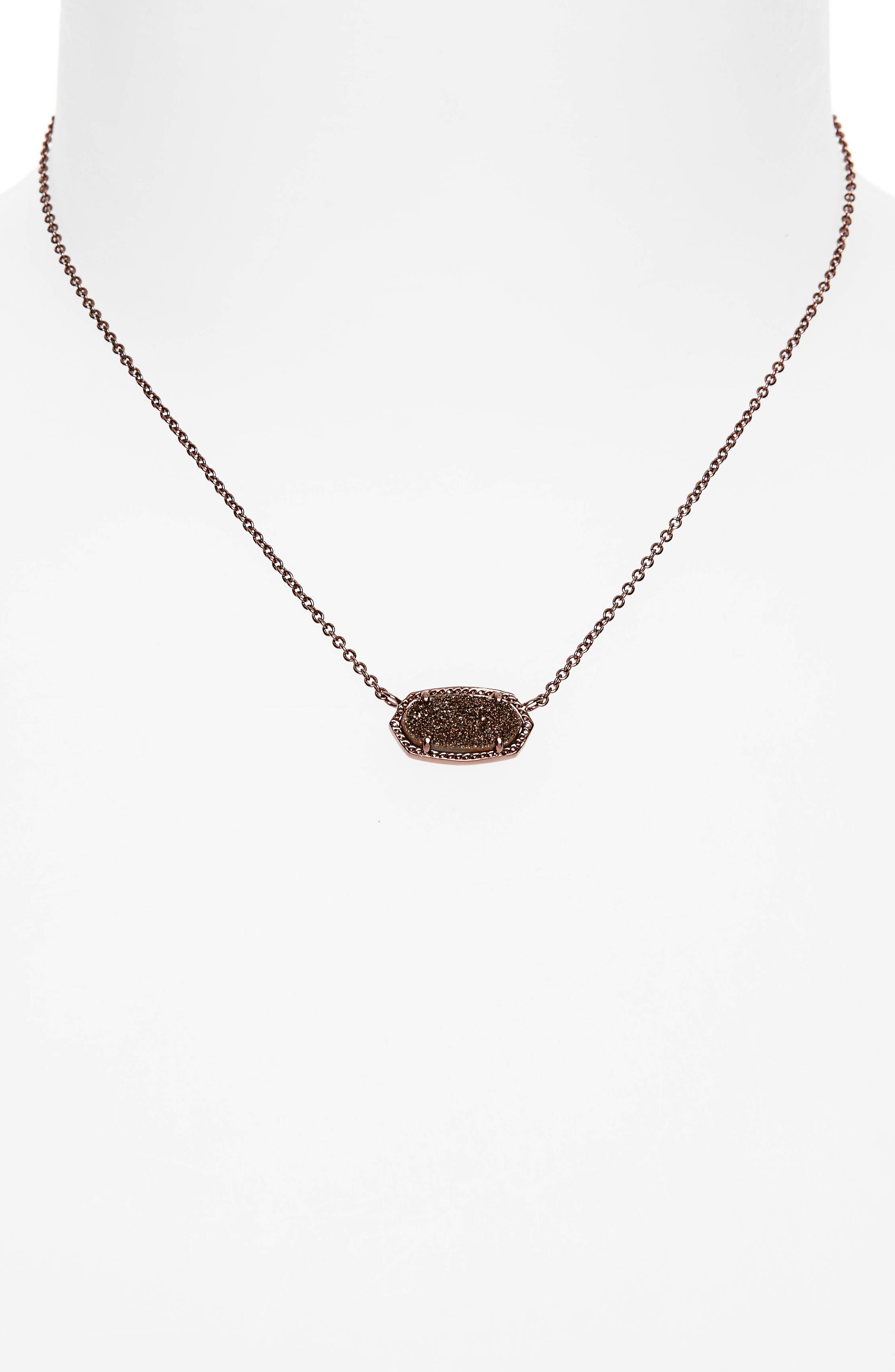 'Elisa' Pendant Necklace,                             Alternate thumbnail 253, color,
