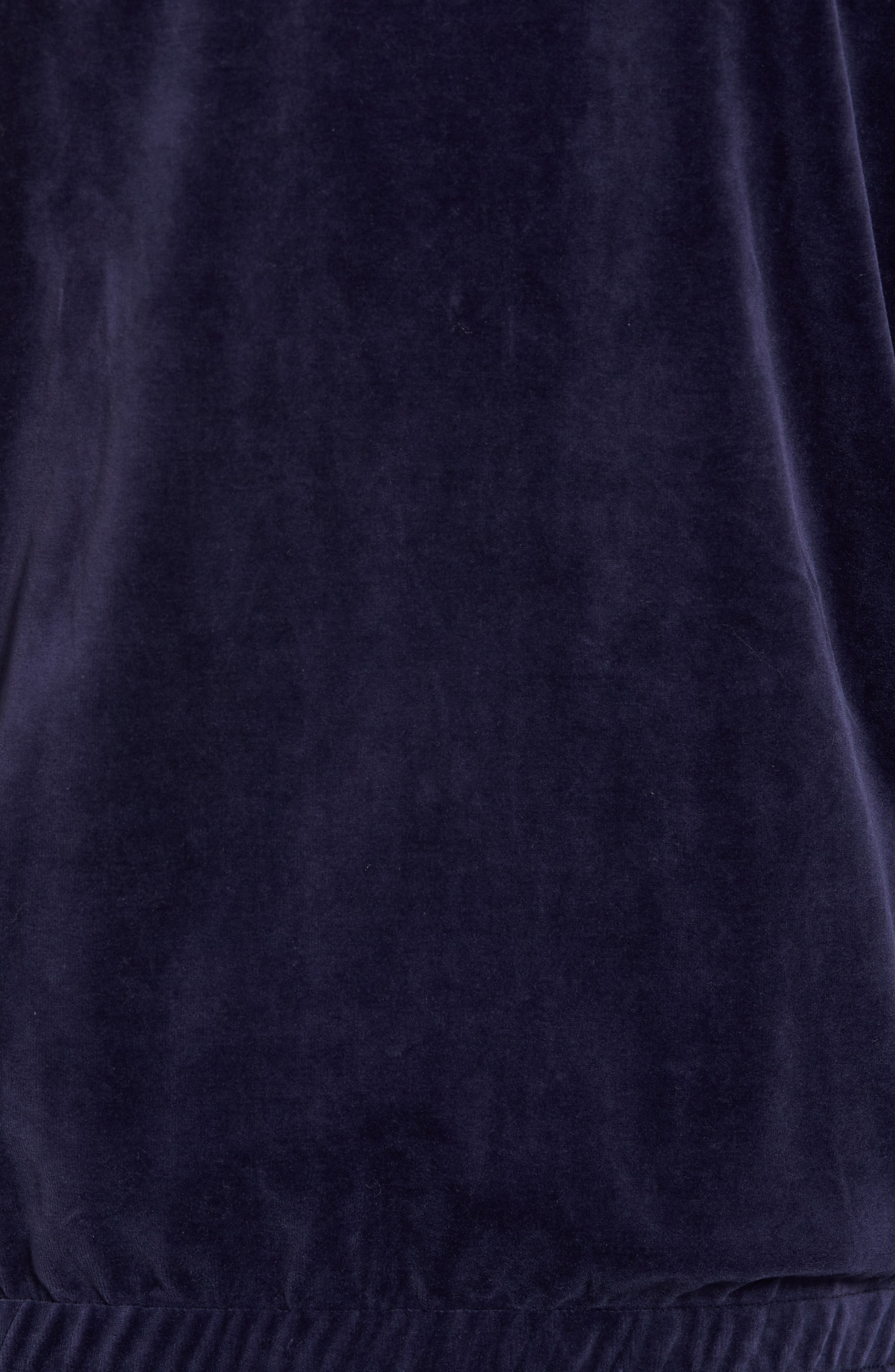 Velour Jacket,                             Alternate thumbnail 15, color,