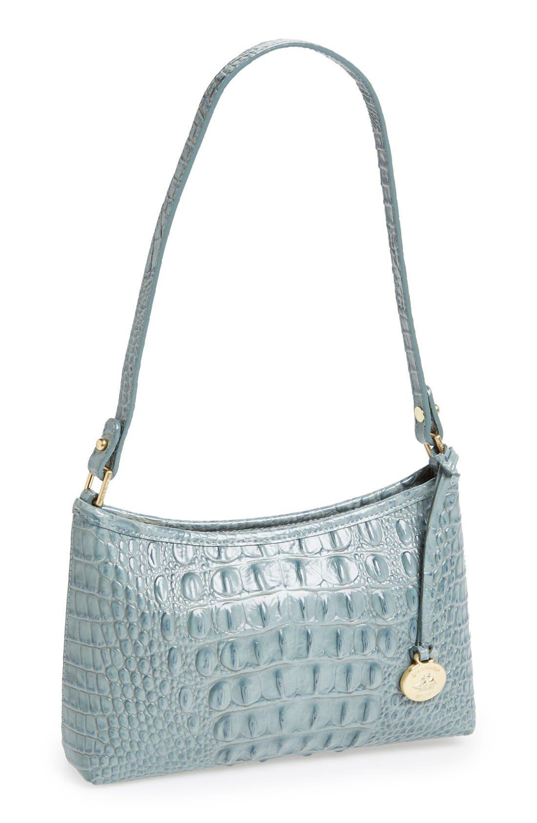 'Anytime - Mini' Convertible Handbag,                             Main thumbnail 16, color,