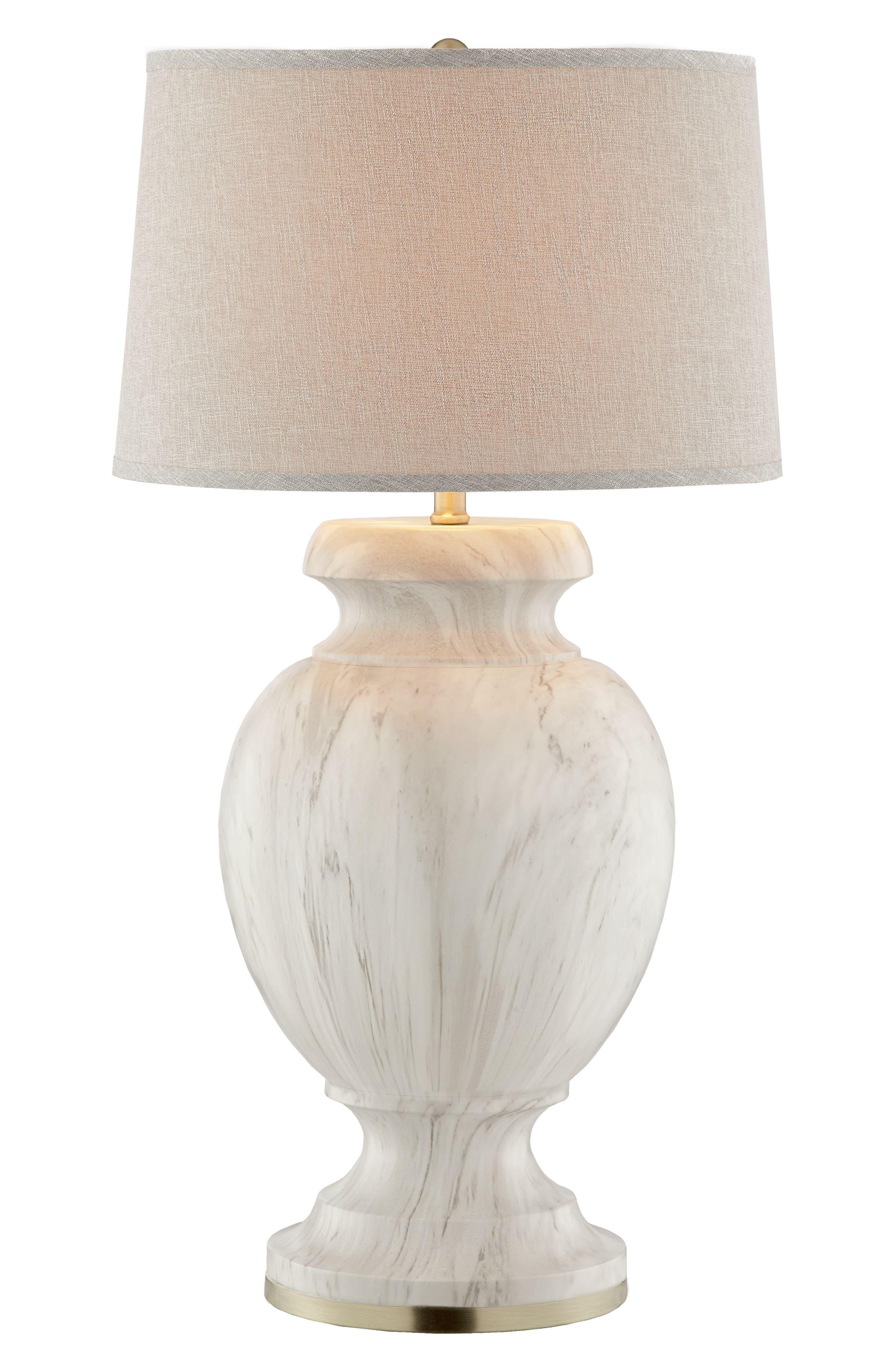JAlexander Miranda Table Lamp,                         Main,                         color, 100