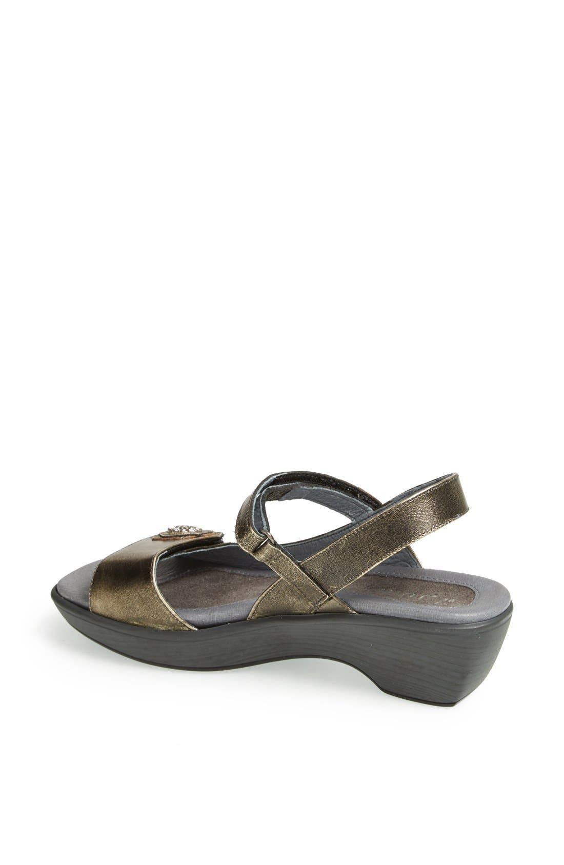 'Reserve' Sandal,                             Alternate thumbnail 2, color,                             042