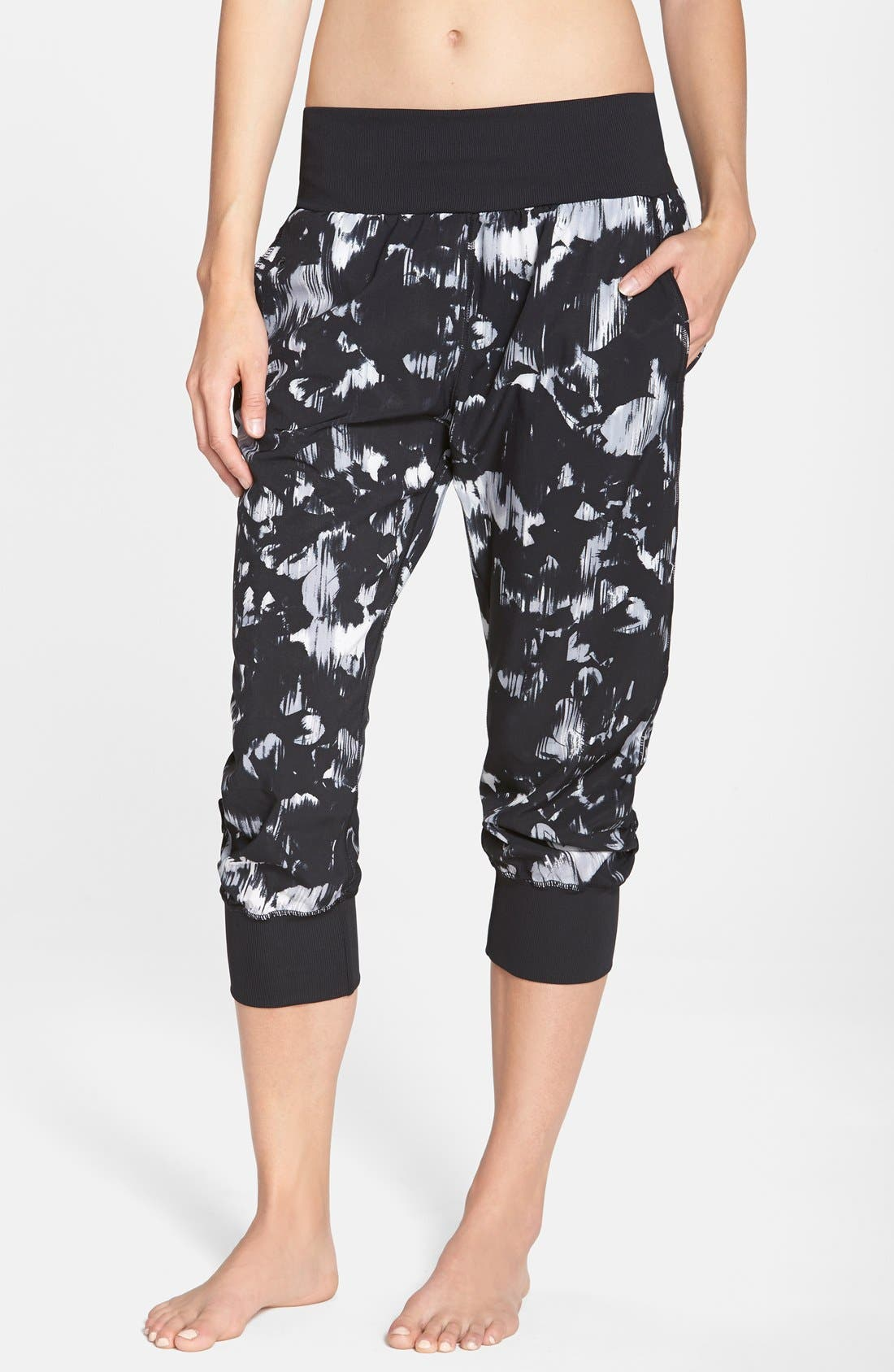 'Inspire' Jogger Pants,                             Main thumbnail 1, color,                             002