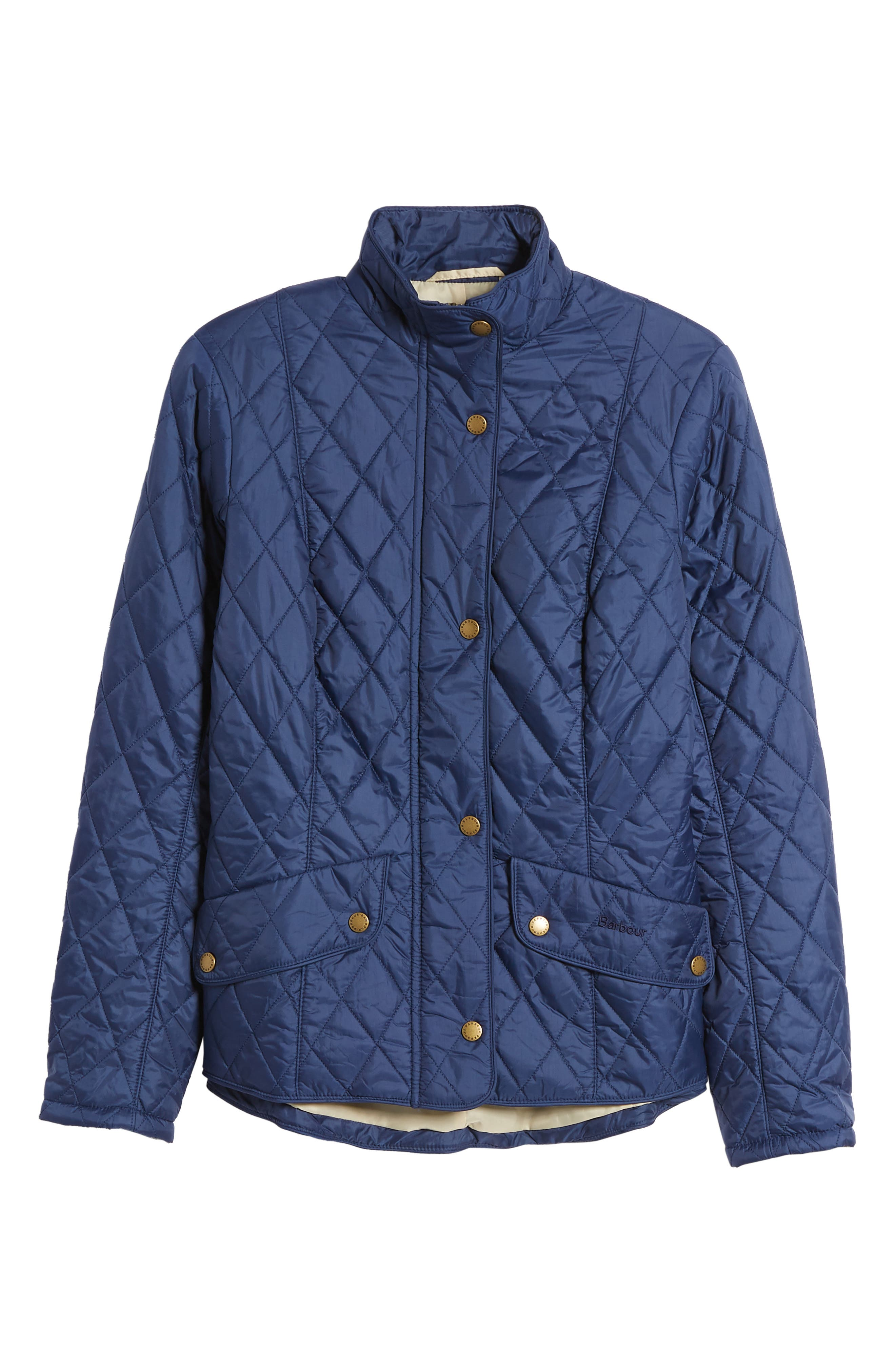 Cavalry Flyweight Quilt Jacket,                             Alternate thumbnail 38, color,